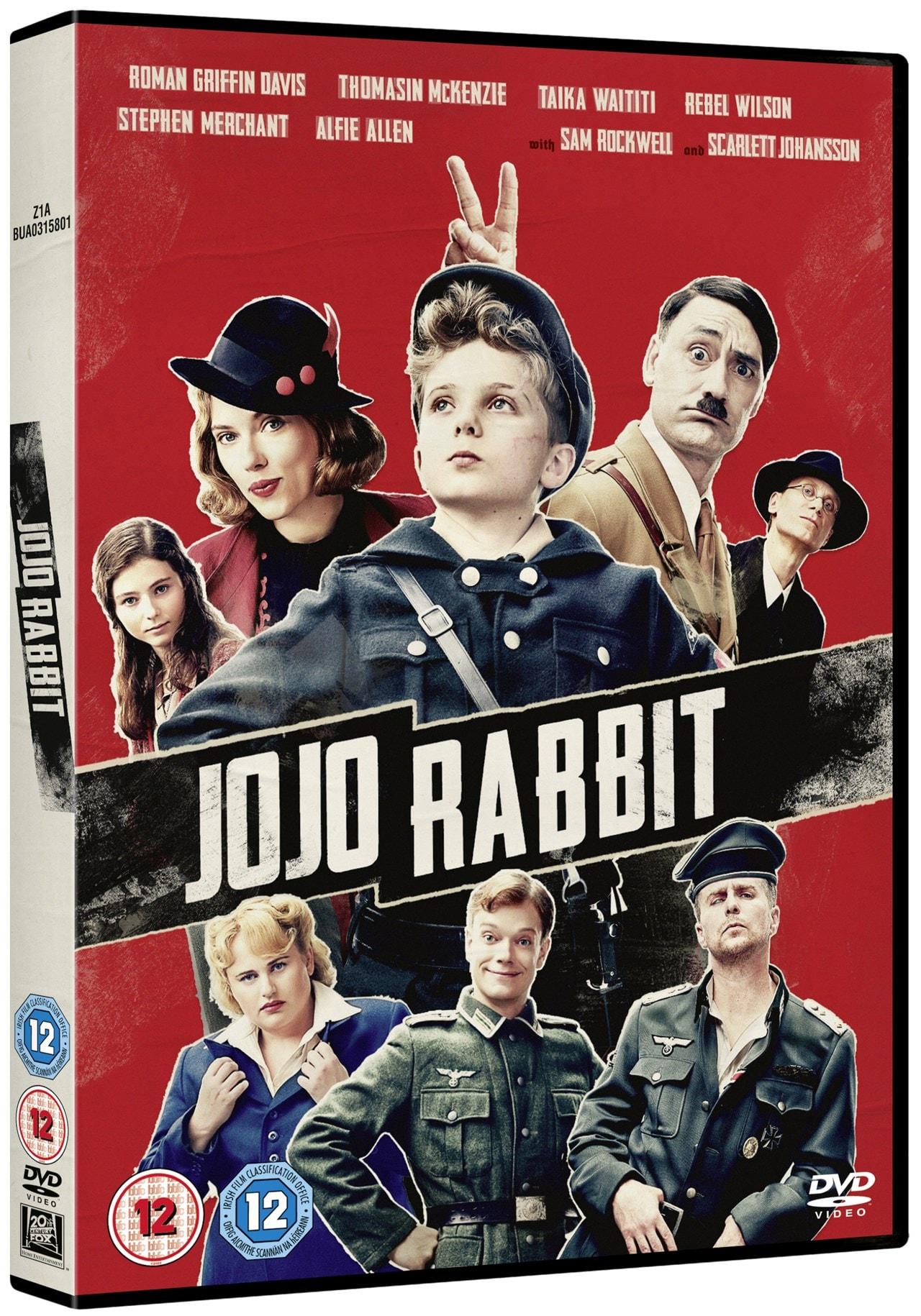 Jojo Rabbit - 2