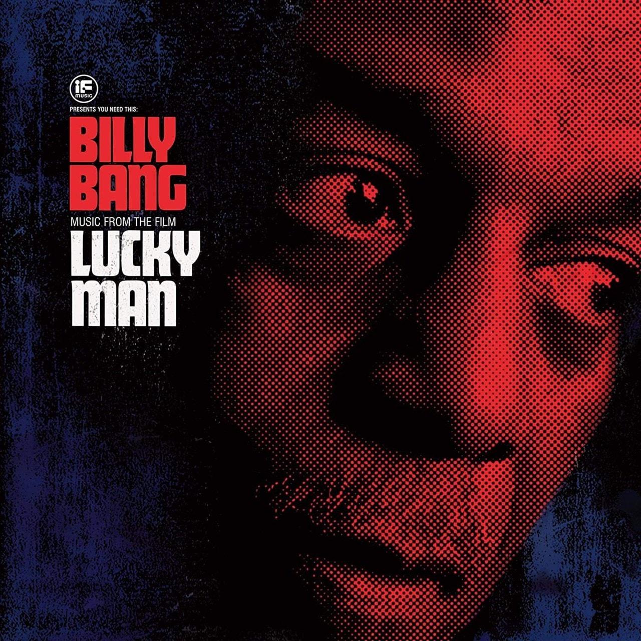 Lucky Man - 1