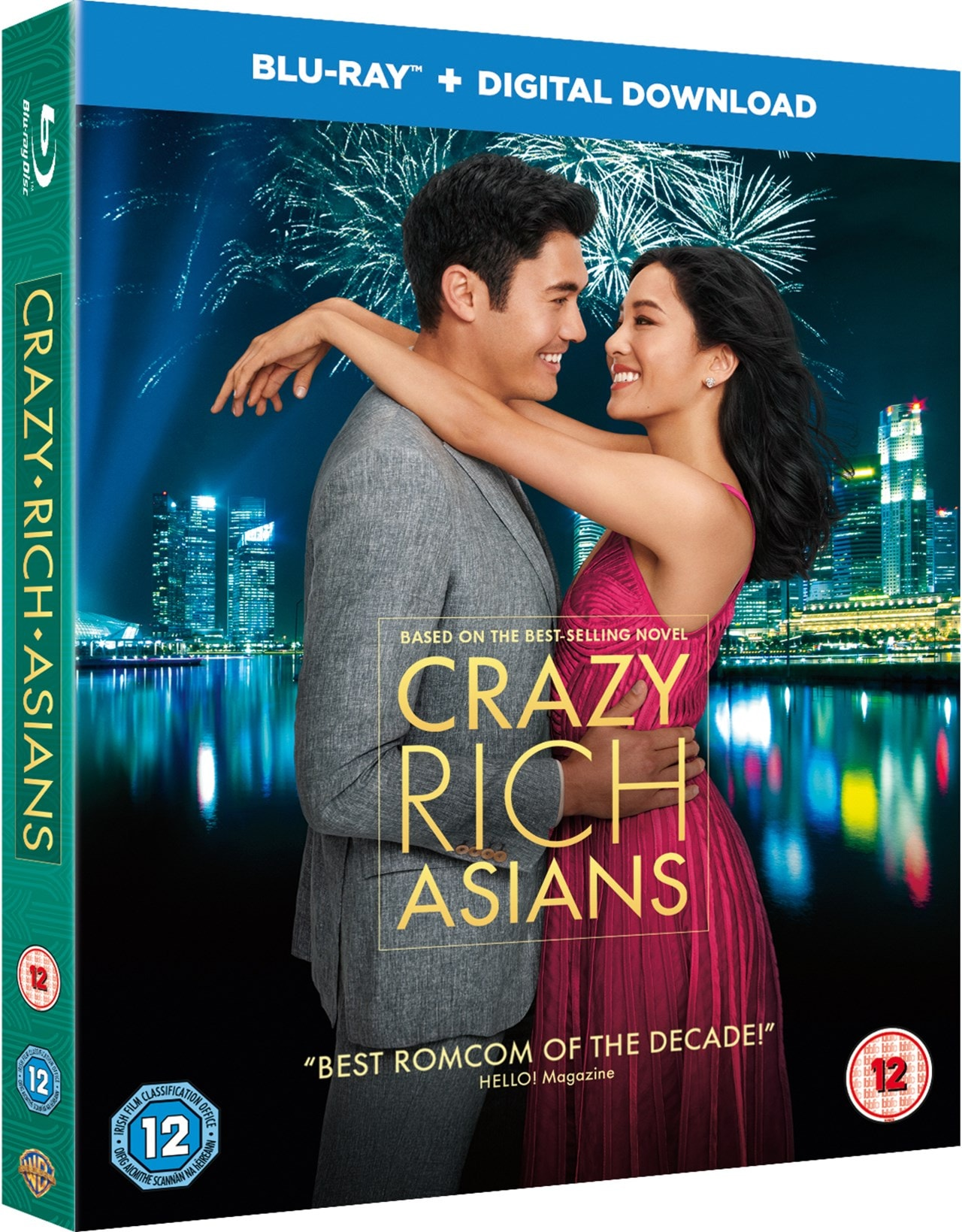 Crazy Rich Asians - 2