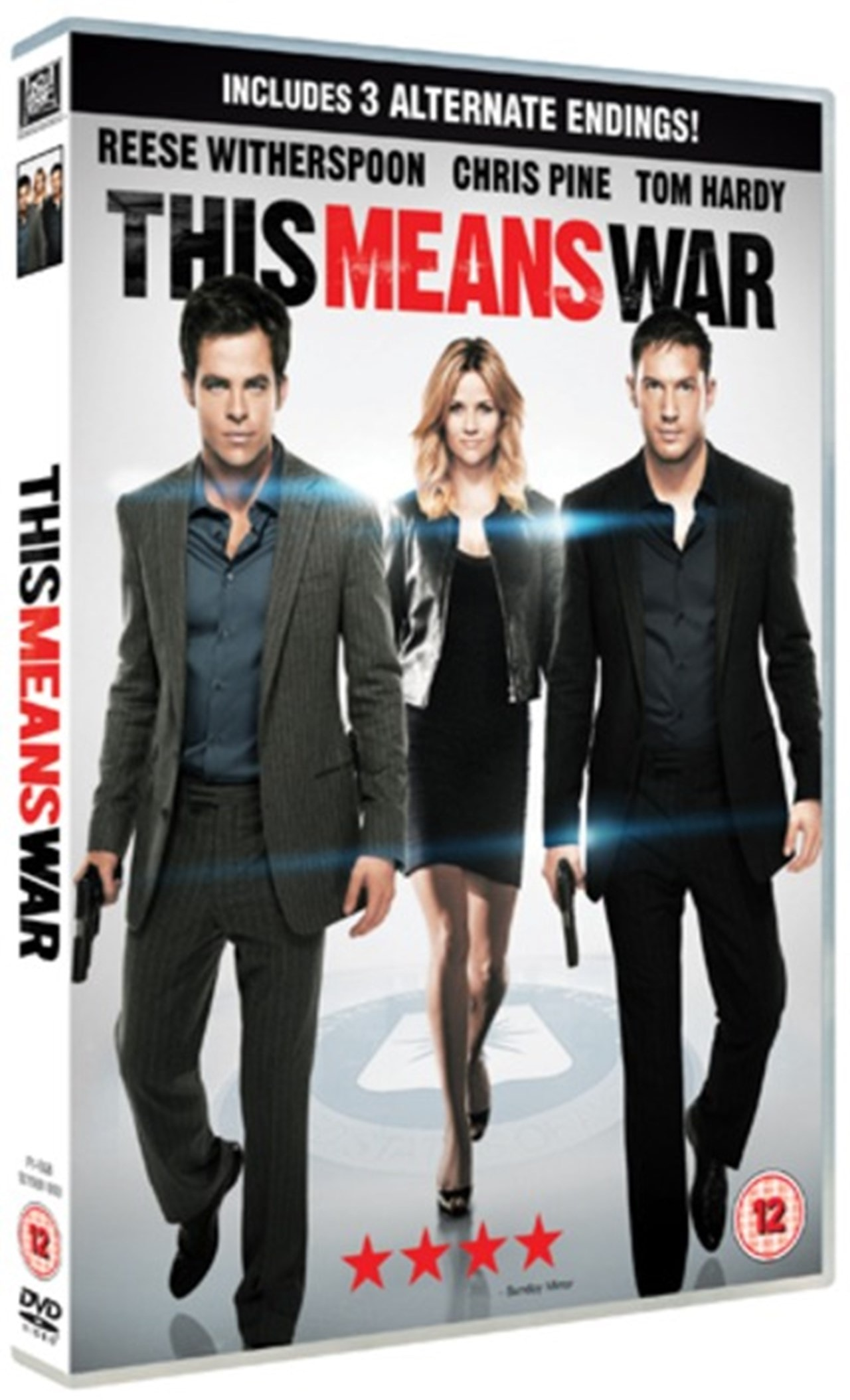 This Means War - 1