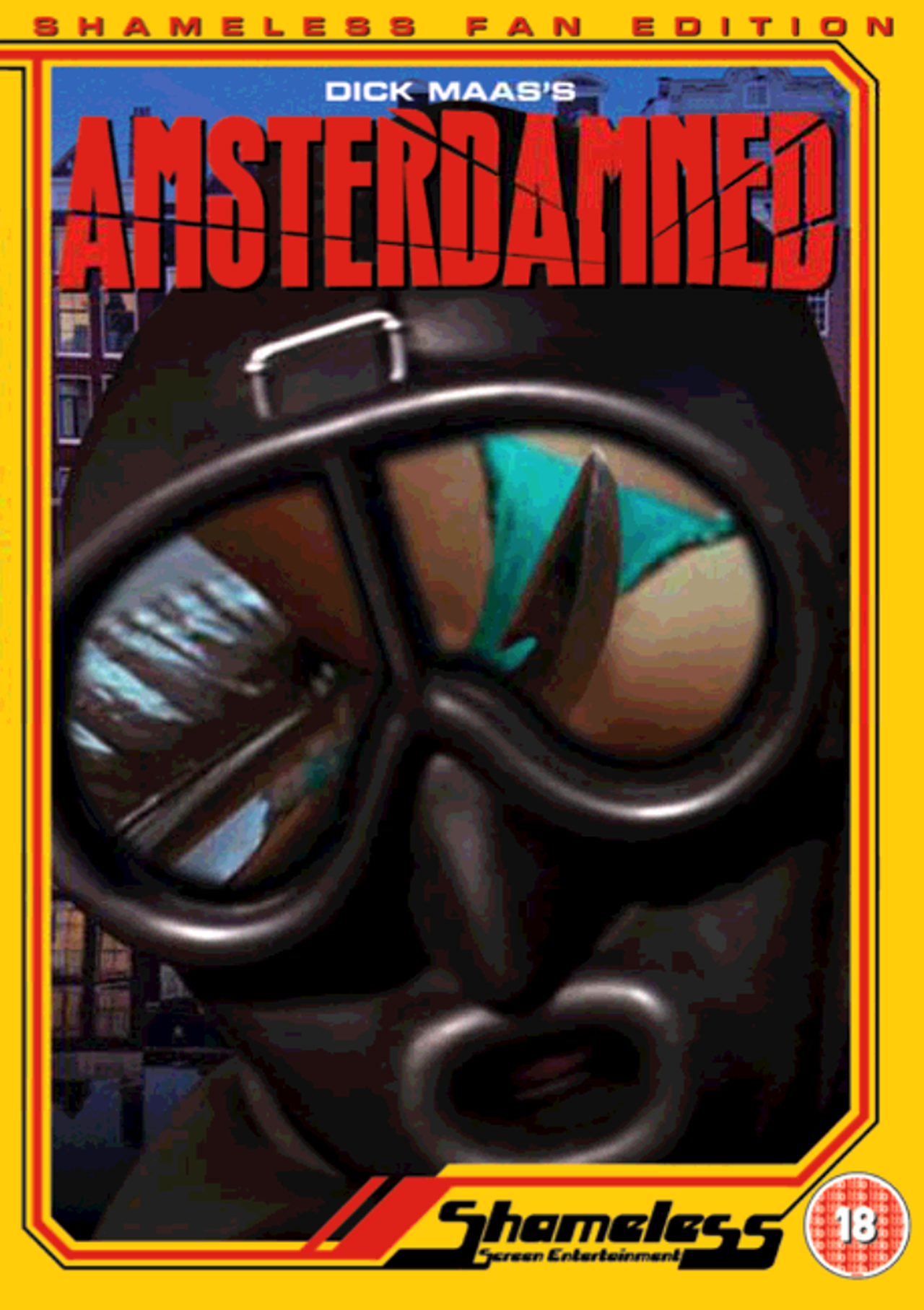 Amsterdamned - 1