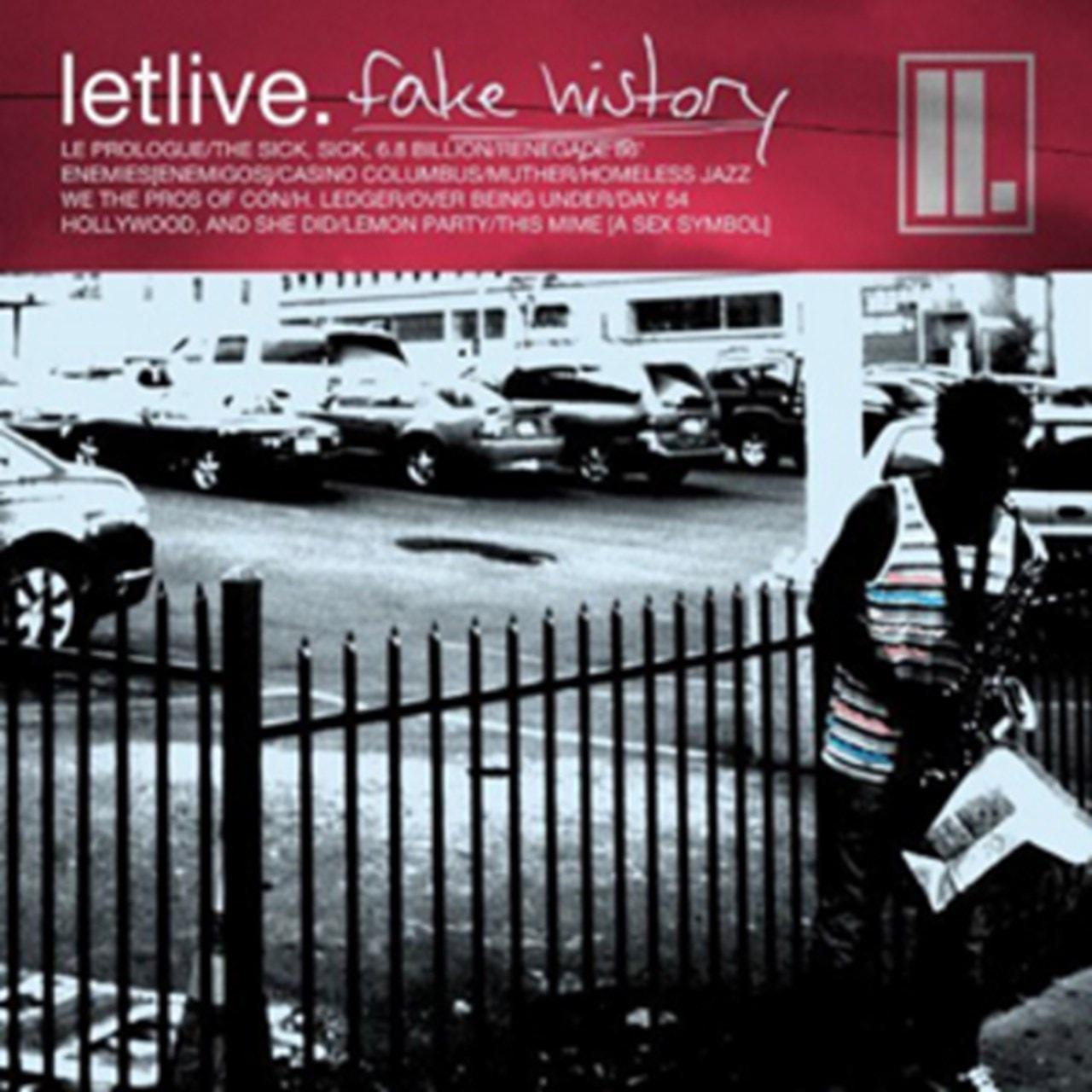 Fake History - 1
