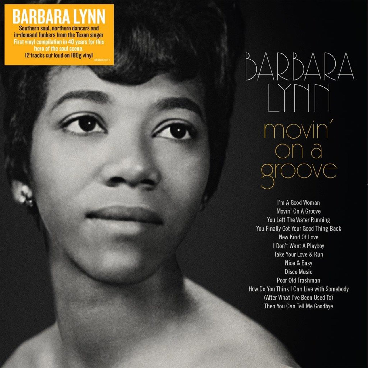 Movin' On a Groove - 1