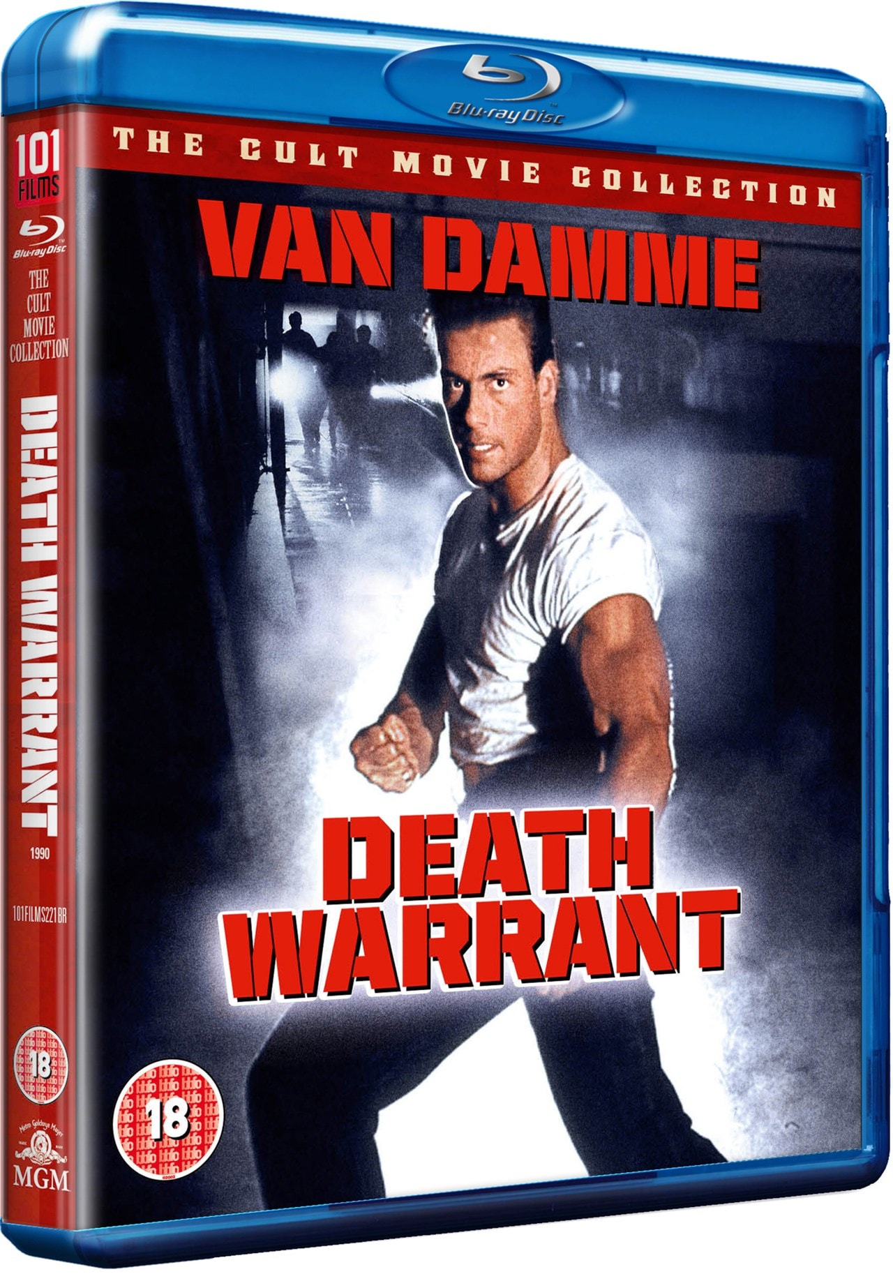 Death Warrant - 2
