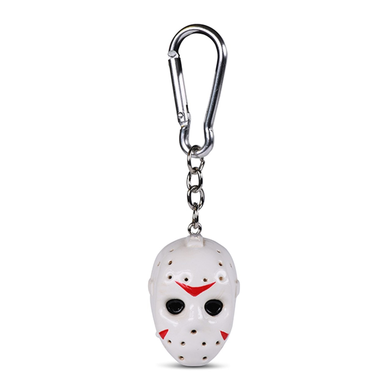 Friday The 13th 3D Keychain - 2