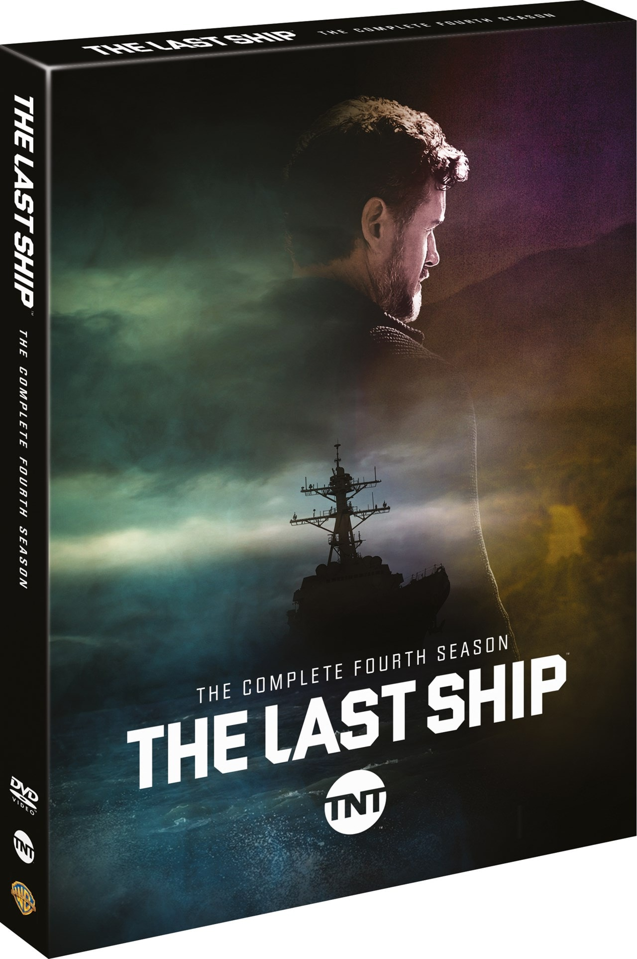 The Last Ship: The Complete Fourth Season - 2