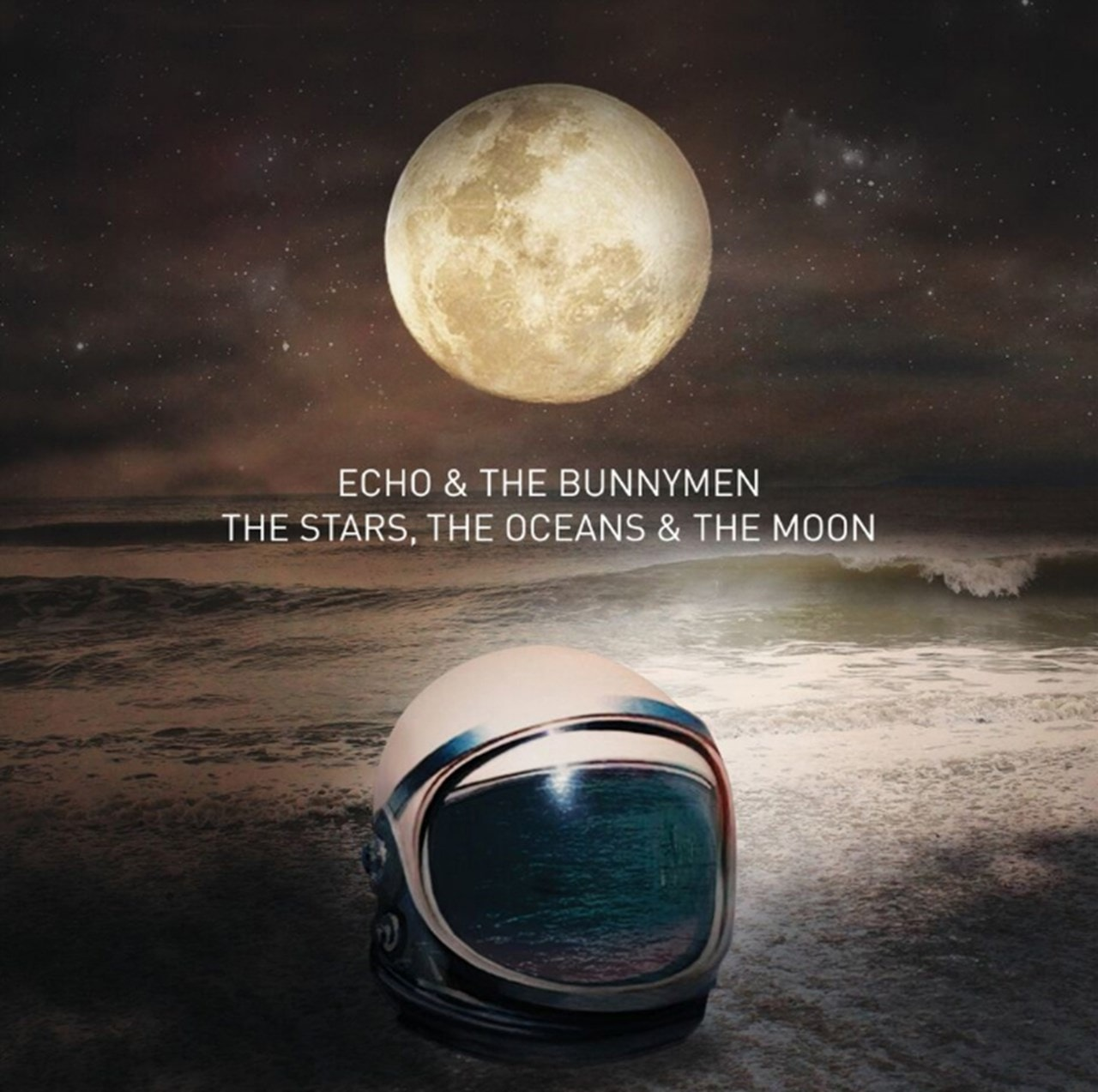 The Stars, the Oceans & the Moon - 1