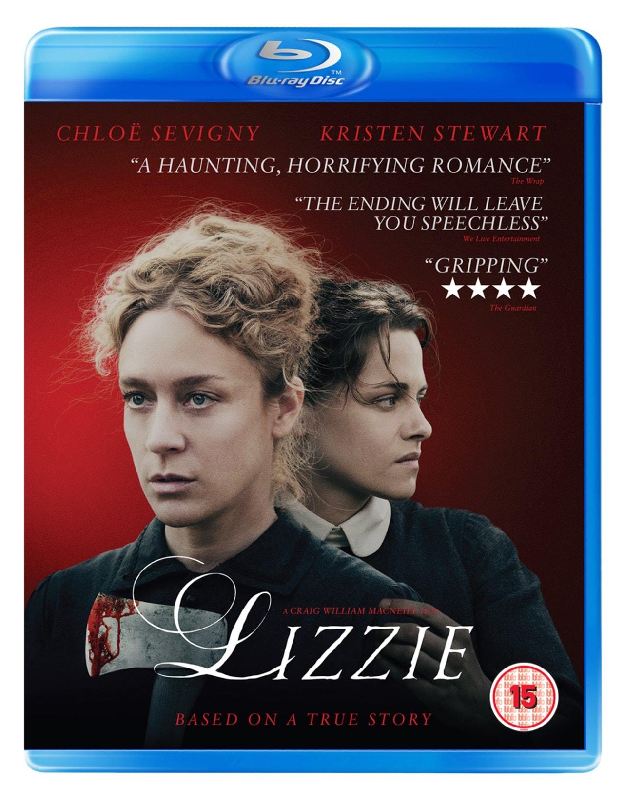 Lizzie - 1