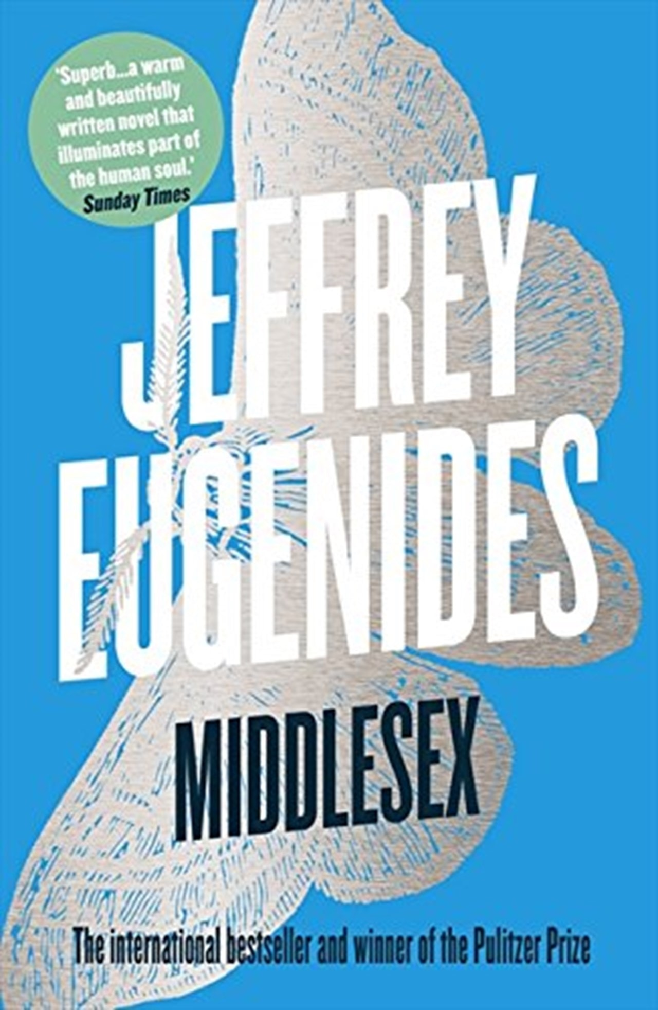 Middlesex - 1