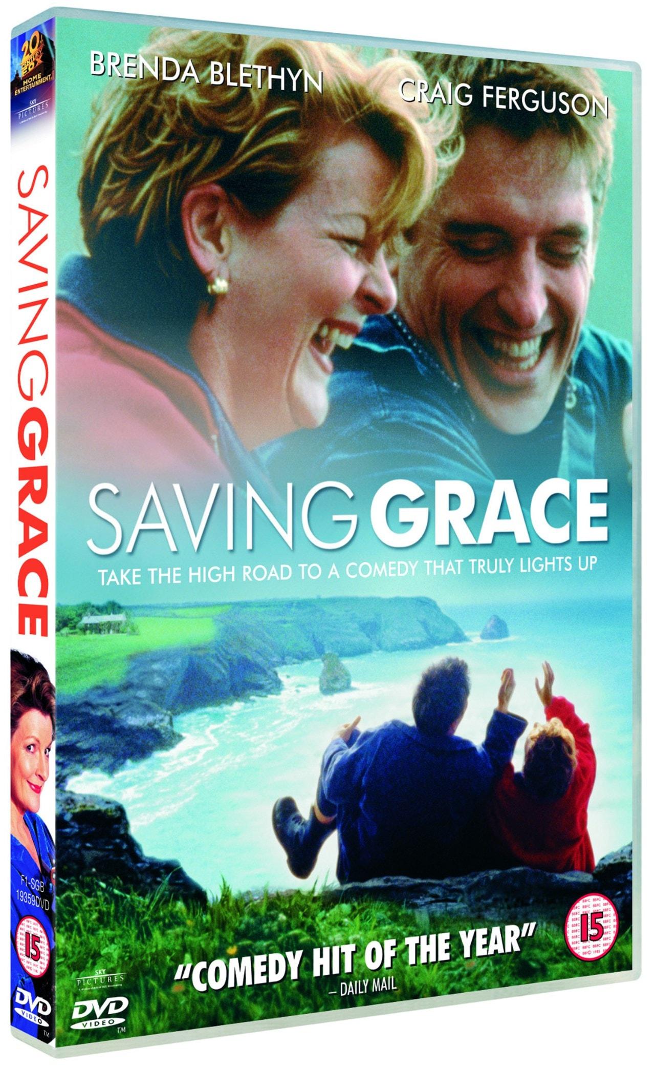 Saving Grace - 2