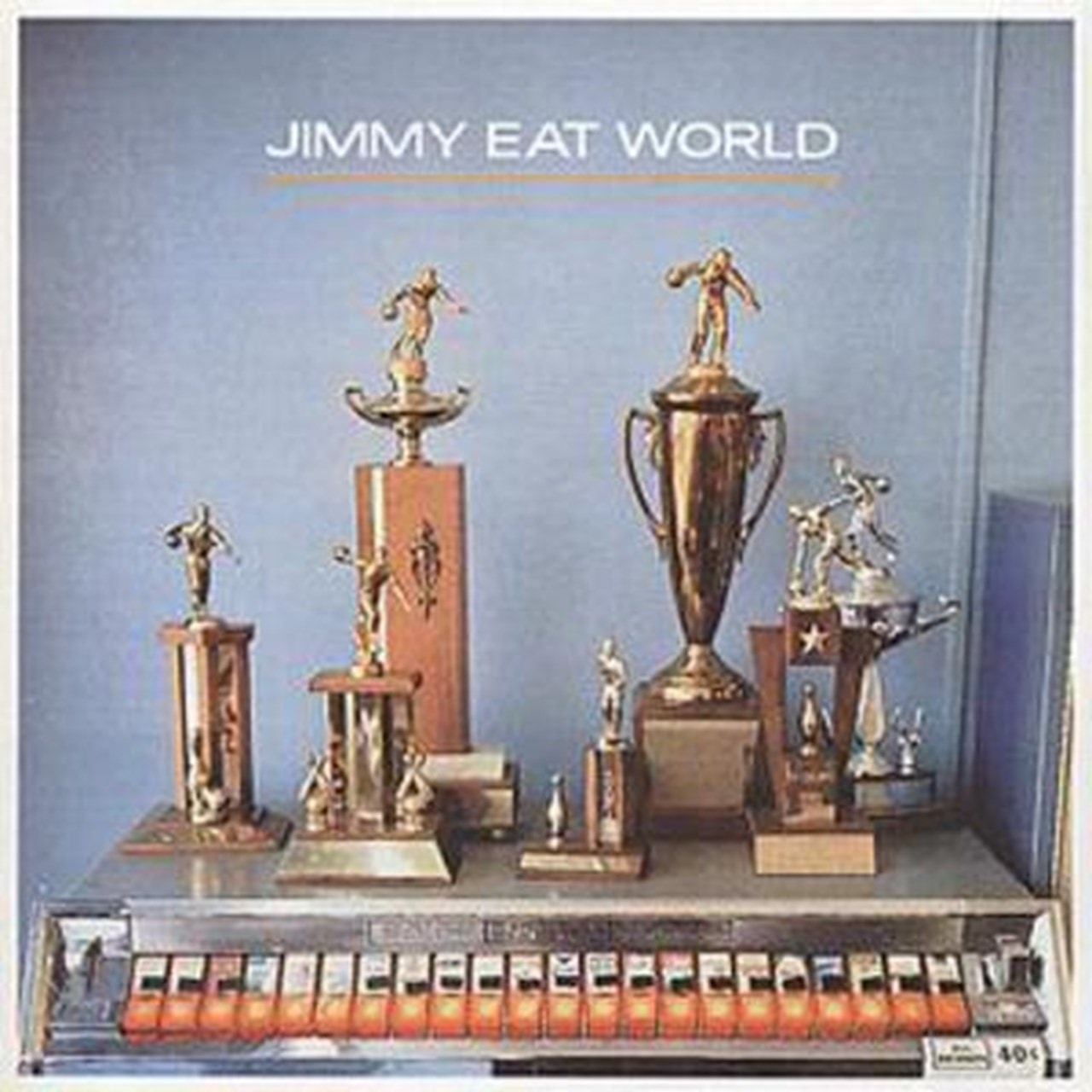 Jimmy Eat World - 1