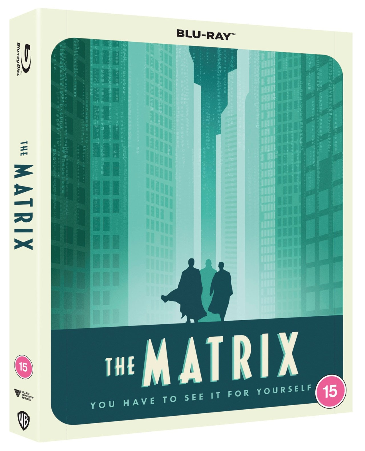 The Matrix - Travel Poster Edition - 3
