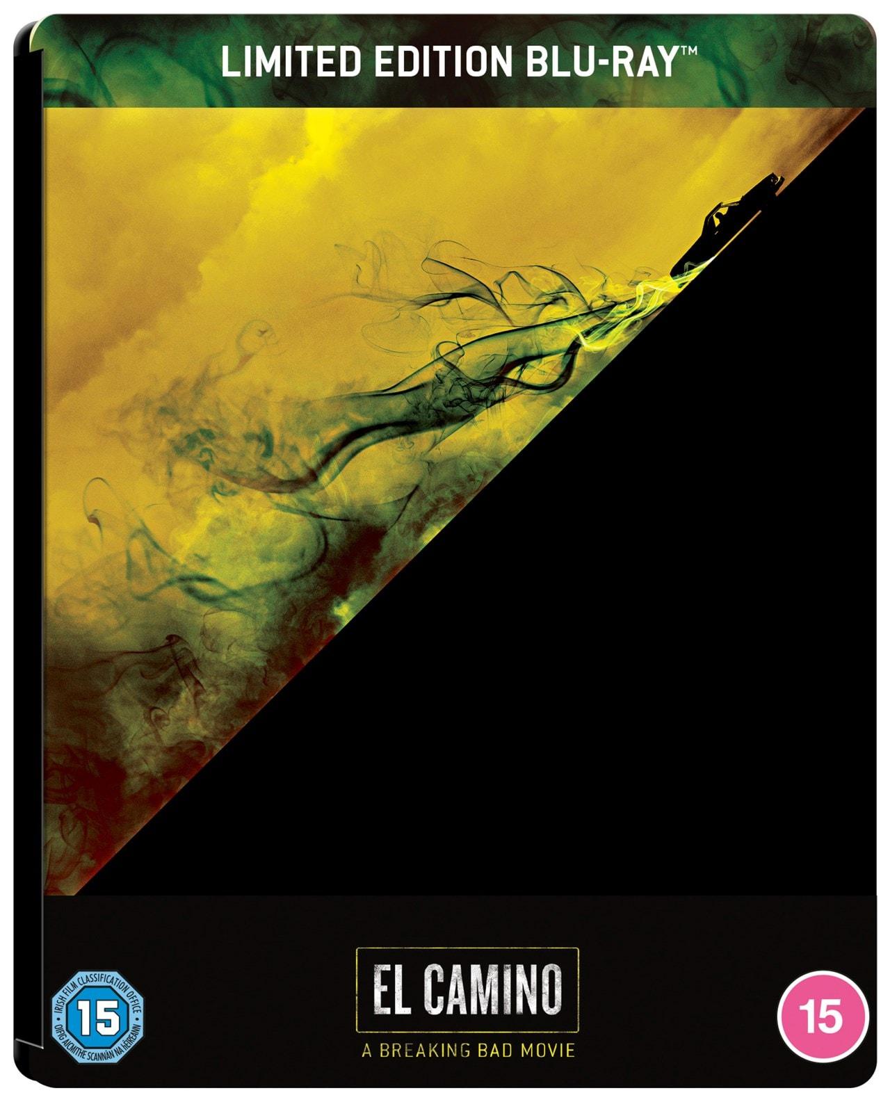 El Camino - A Breaking Bad Movie - 2