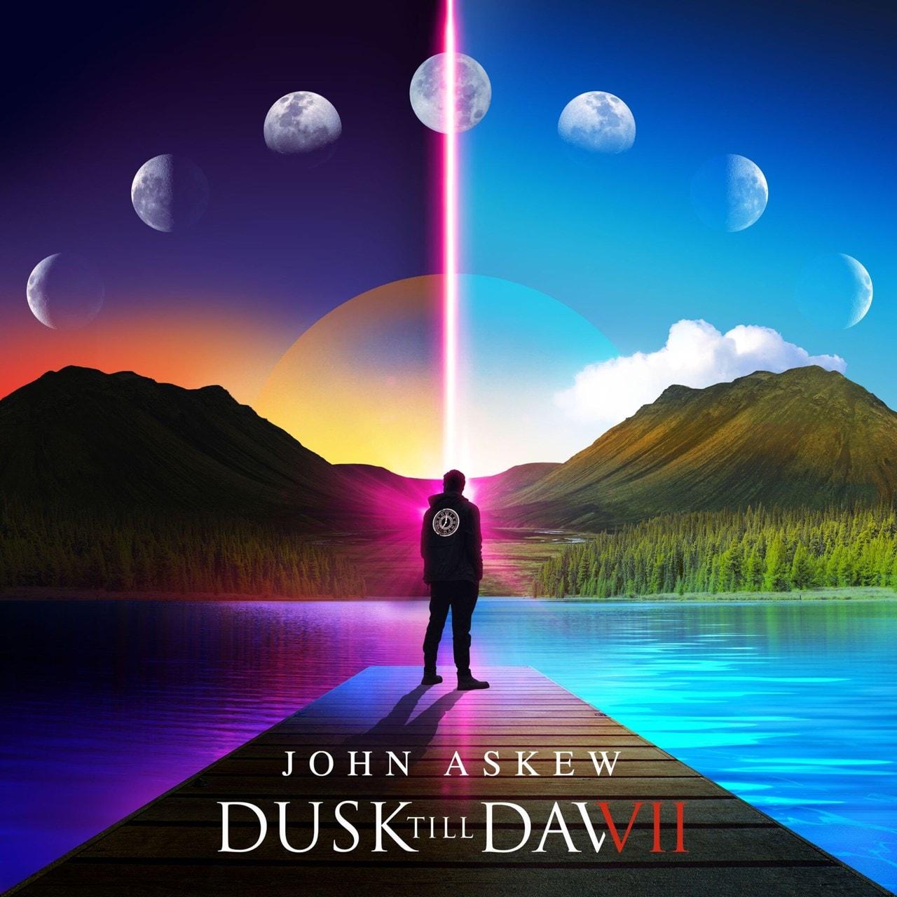 Dusk Till Dawn - Volume II - 1