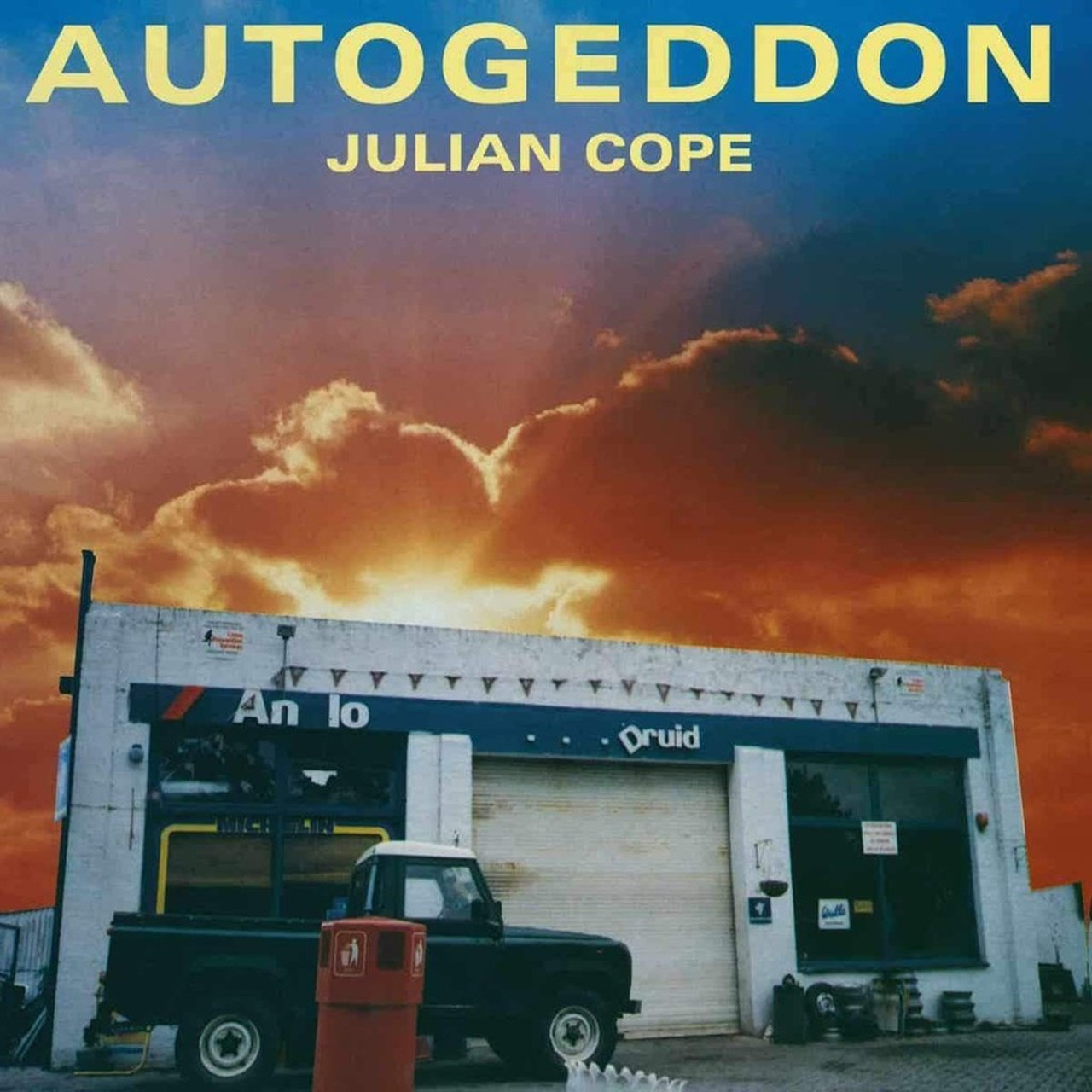 Autogeddon - 1