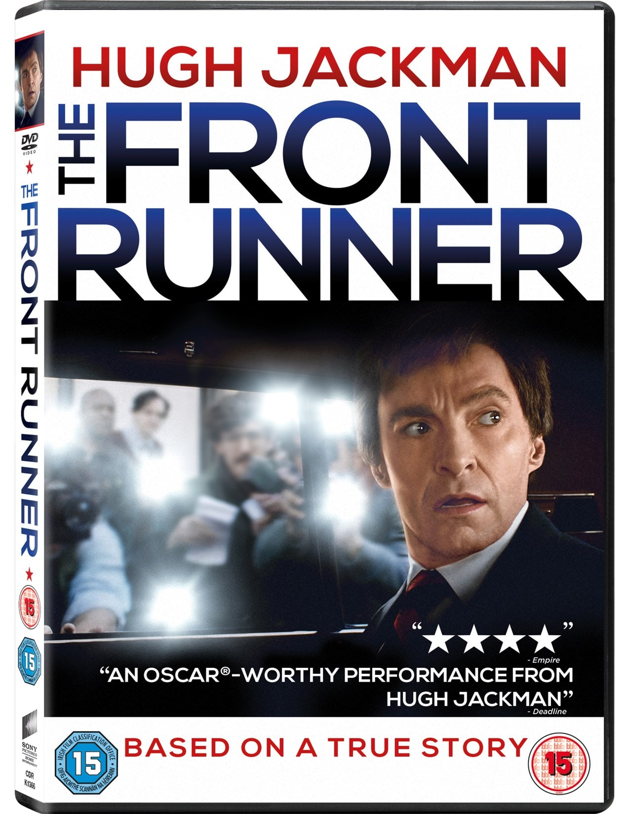 The Front Runner - 2