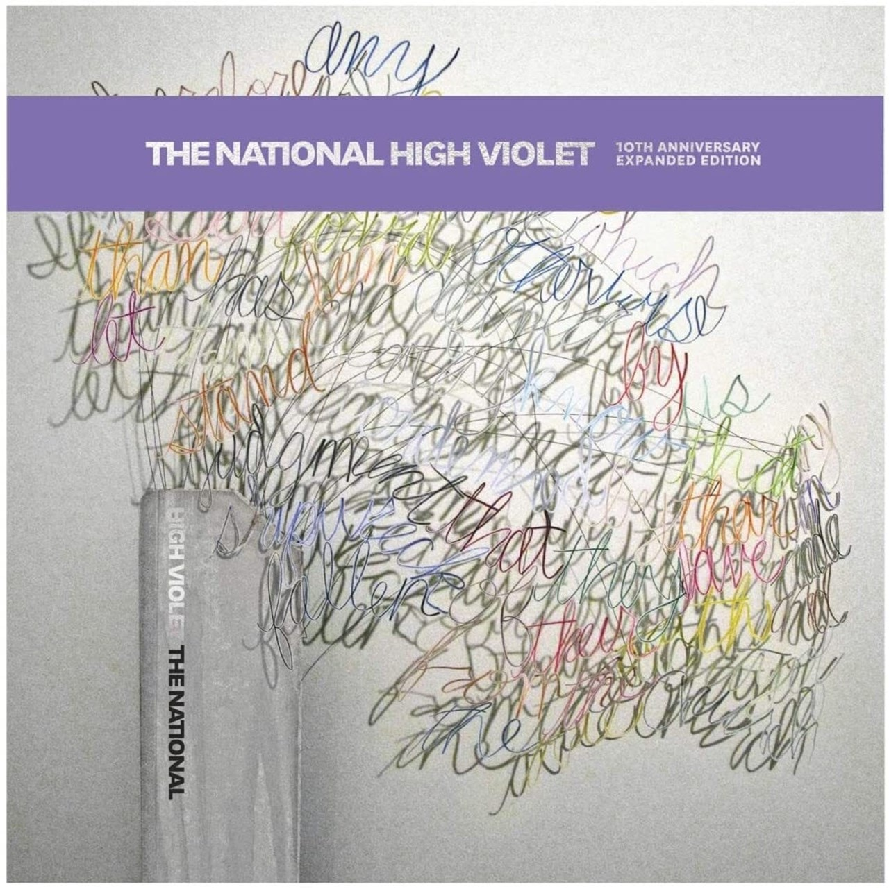 High Violet - 10th Anniversary Expanded Edition - 2