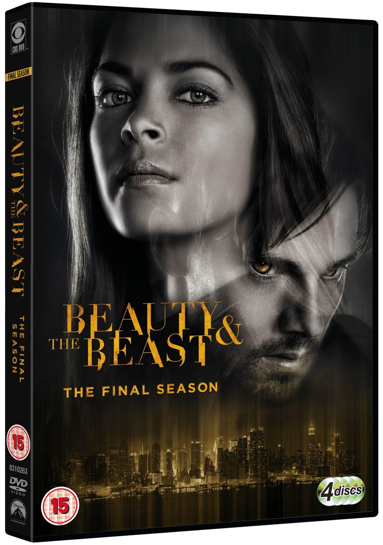 Beauty and the Beast: The Final Season - 2