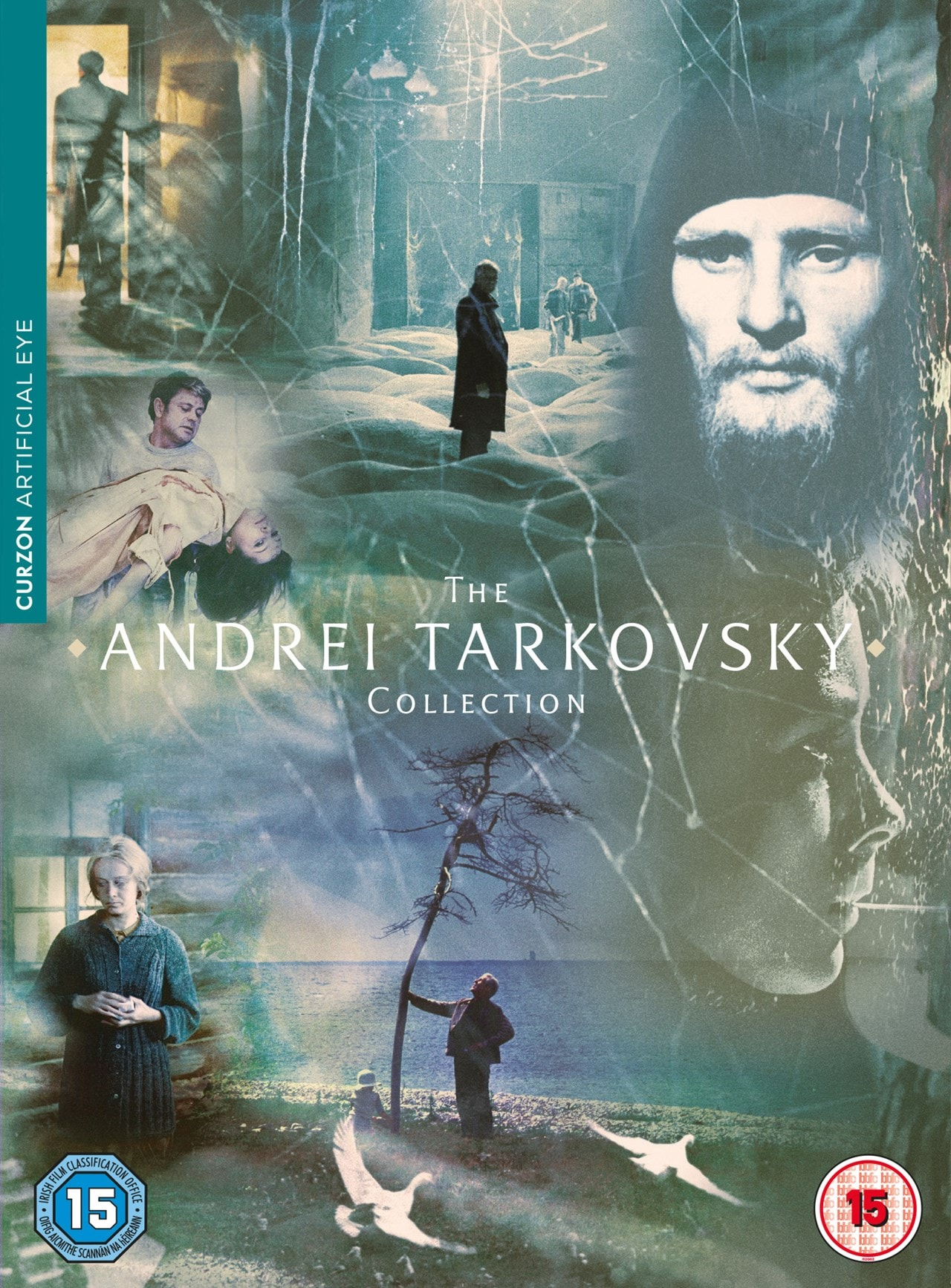 The Andrei Tarkovsky Collection - 1
