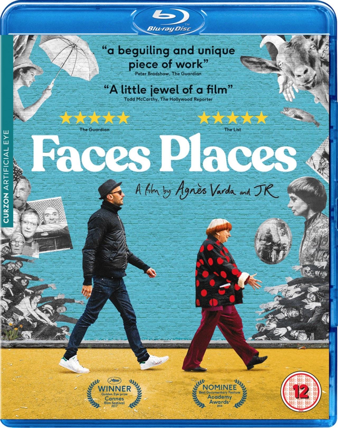 Faces Places - 2