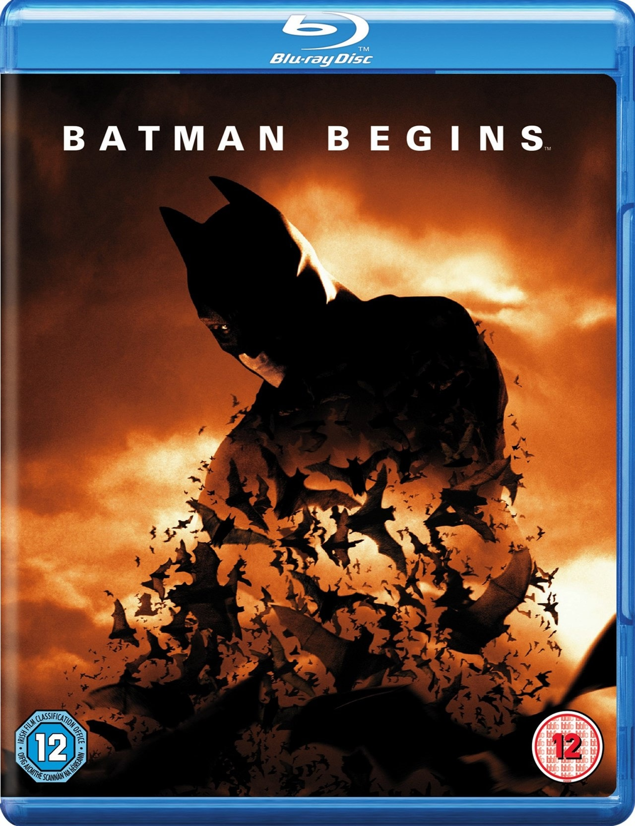 Batman Begins - 1