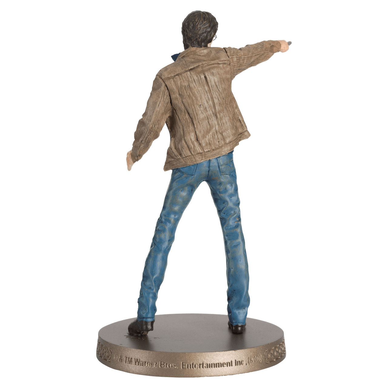 Harry Potter: Battle Pose Figurine: Hero Collector - 3