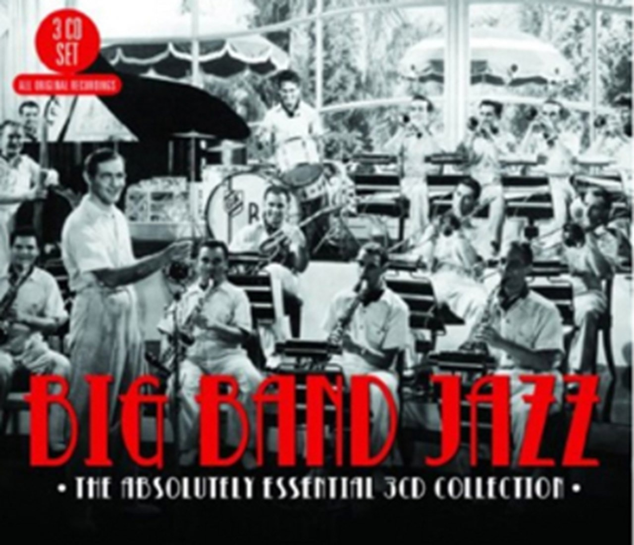 Big Band Jazz: The Absolutely Essential Collection - 1