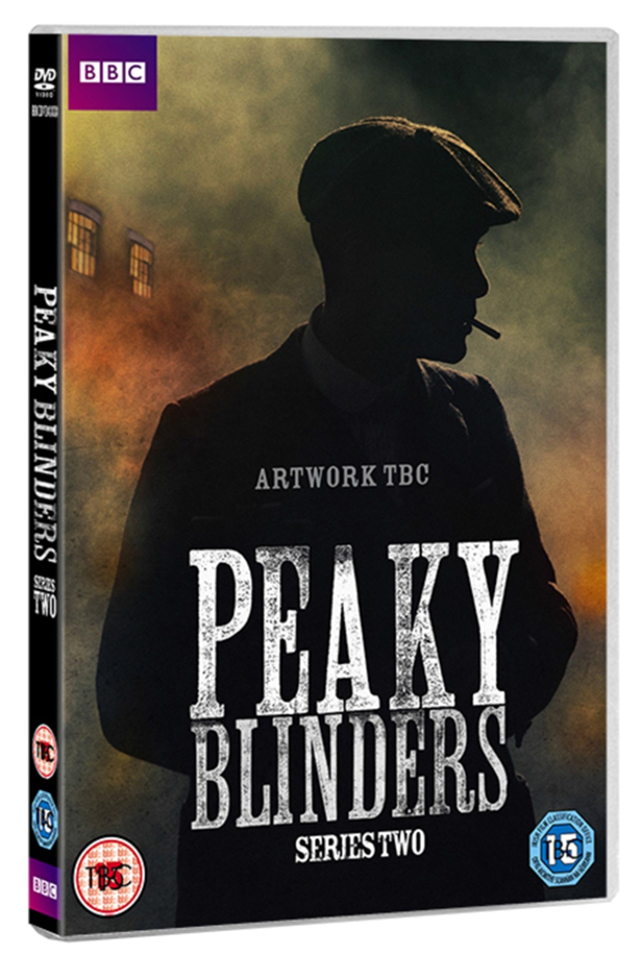 Peaky Blinders: Series 2 - 2
