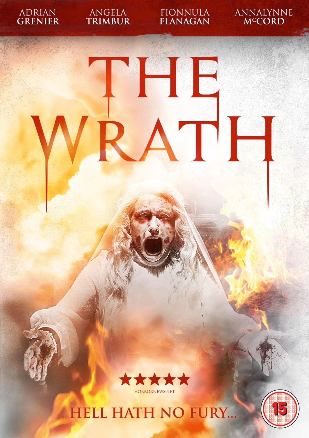 The Wrath - 1
