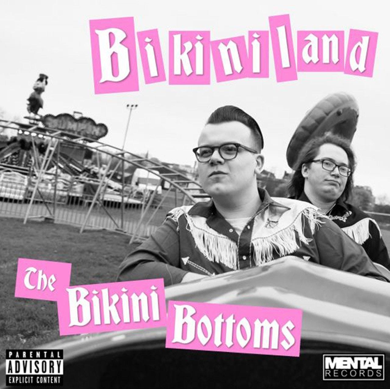 Bikiniland - 1