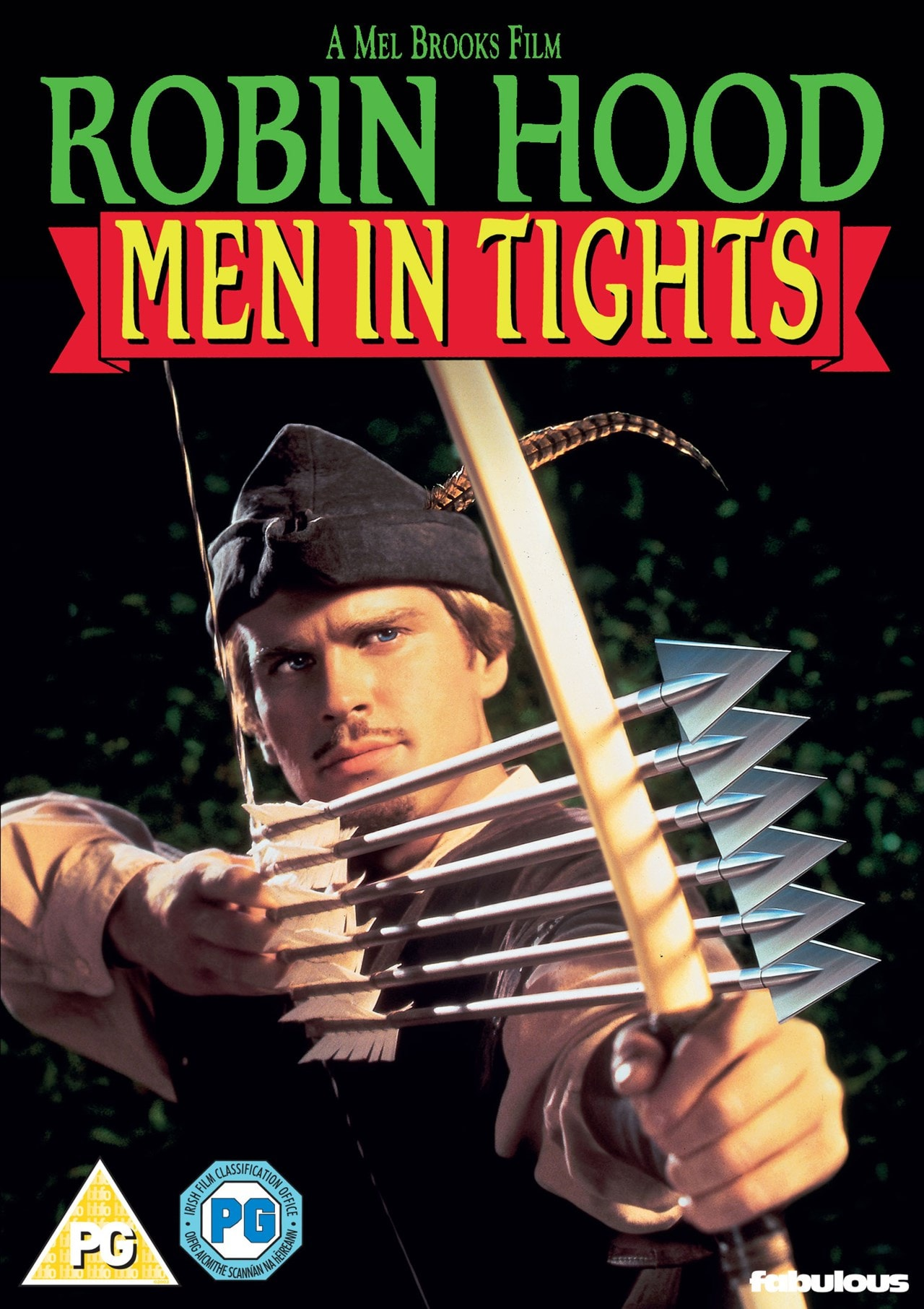 Robin Hood: Men in Tights - 1