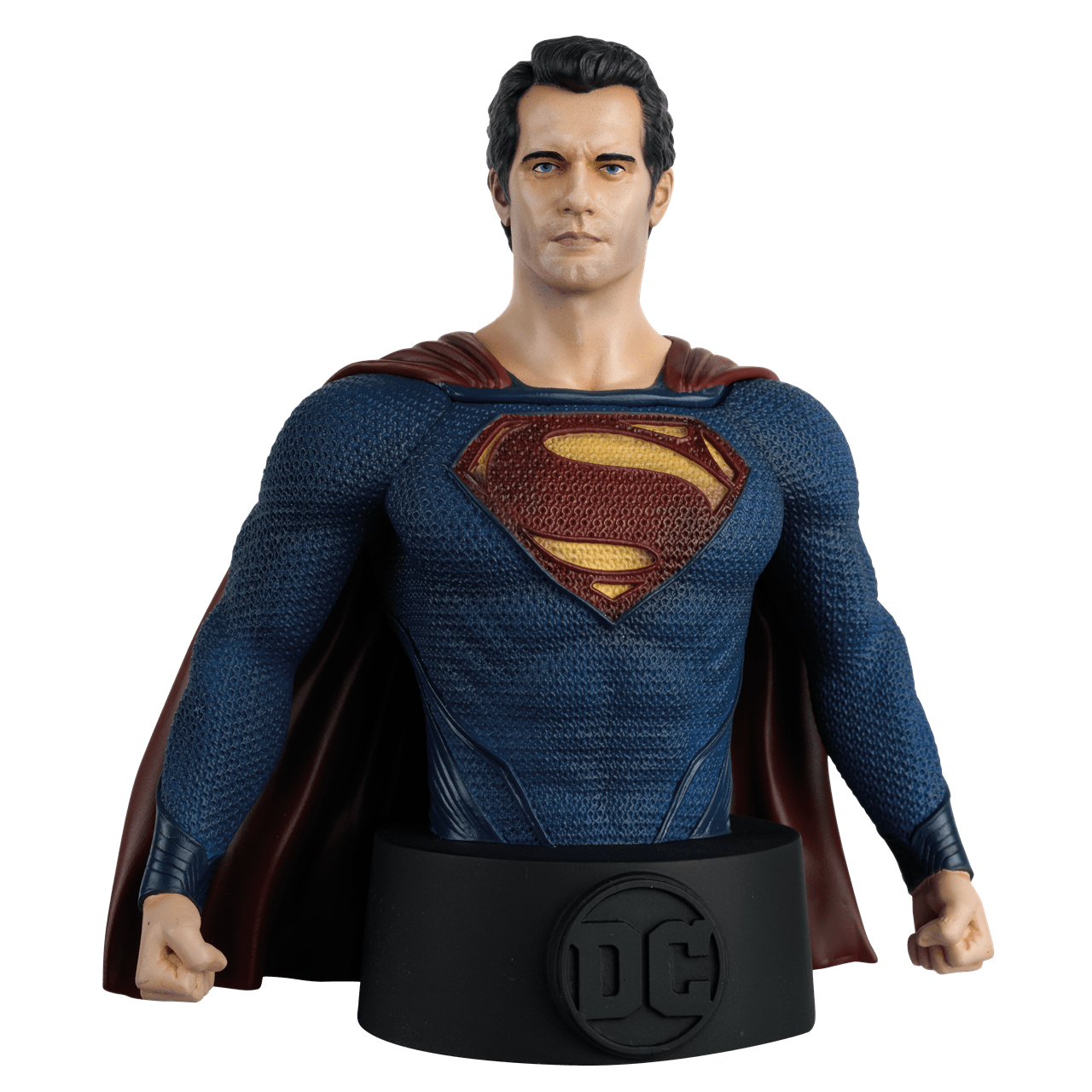 Superman Bust: Man Of Steel: DC Hero Collector - 1
