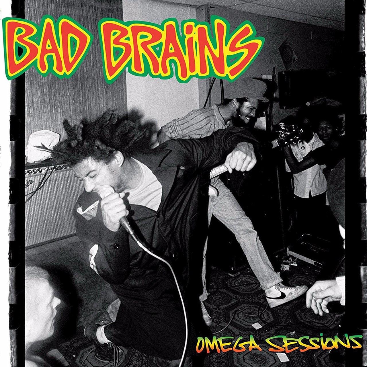 Omega Sessions - 1