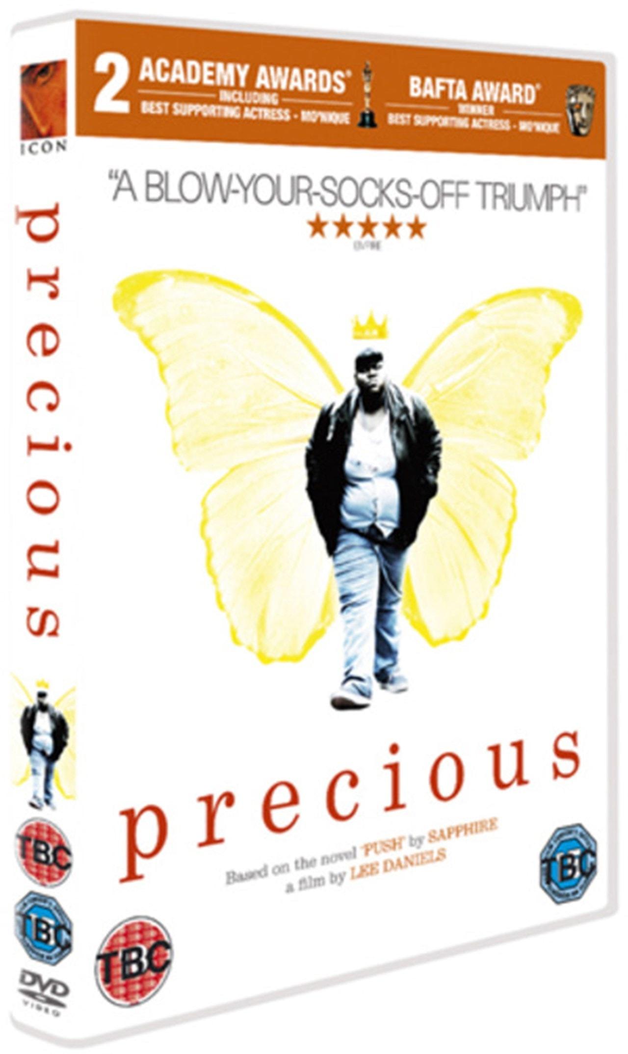 Precious - 1