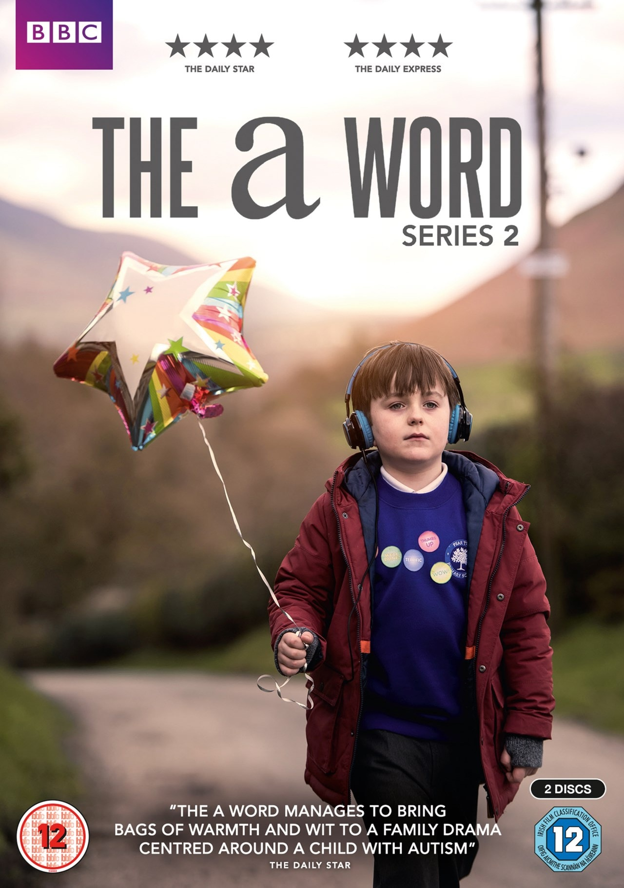The A Word: Series 2 - 1