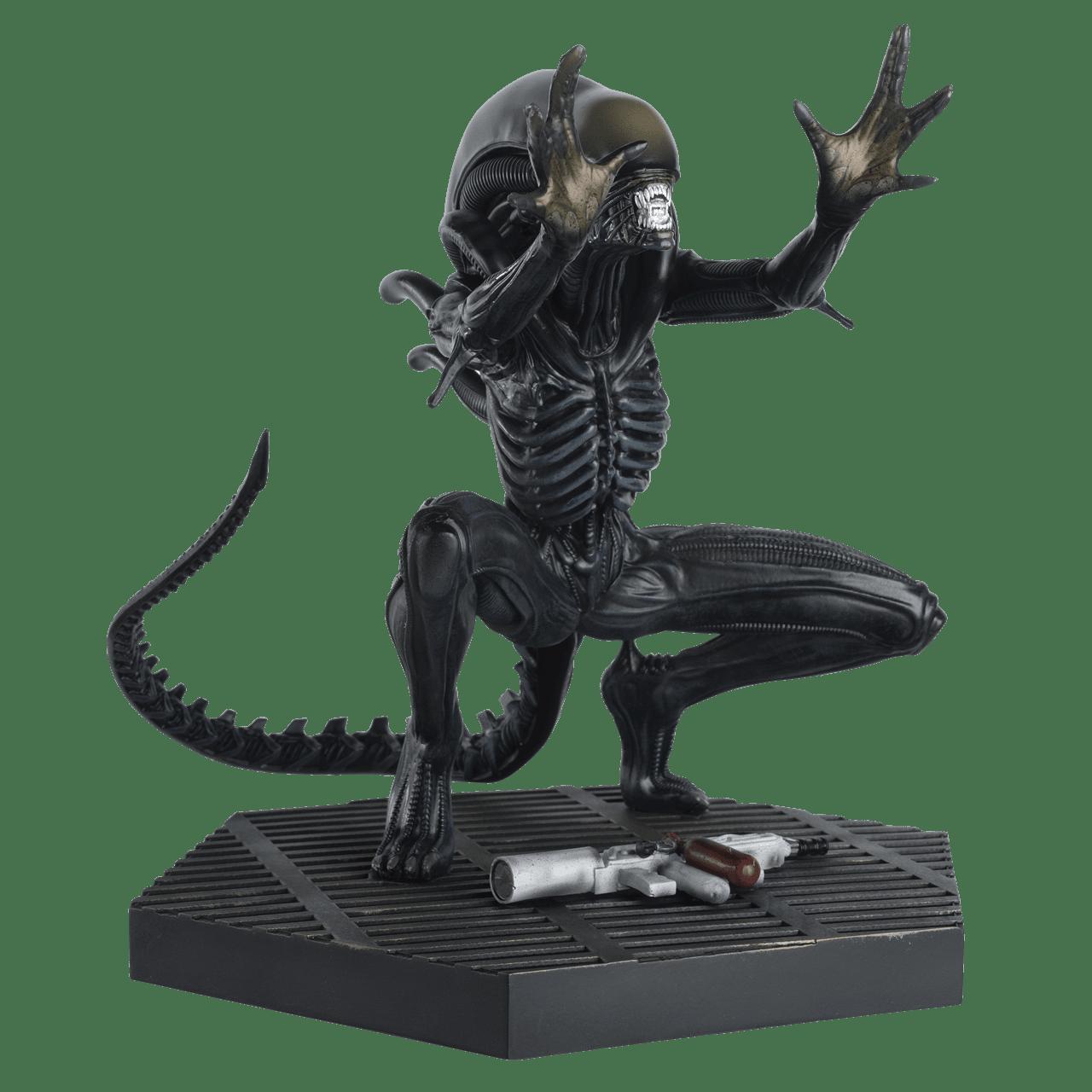 Alien: Vent Attack Mega Figurine: Hero Collector - 2