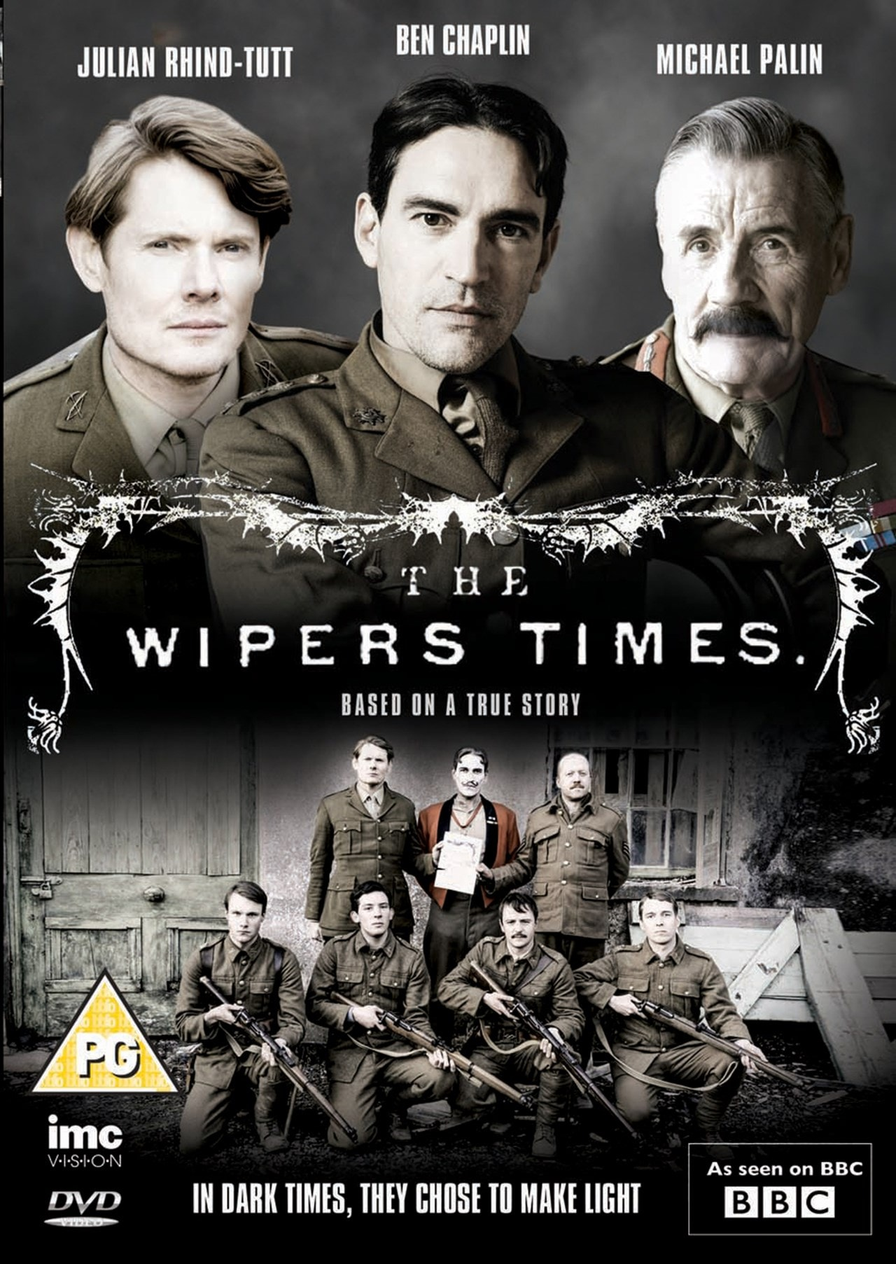 The Wipers Times - 1