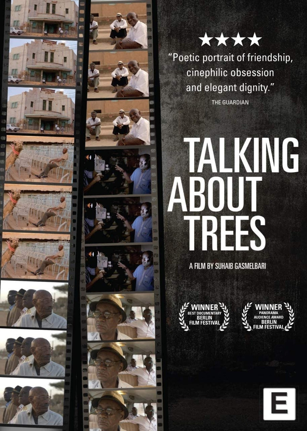 Talking About Trees - 1