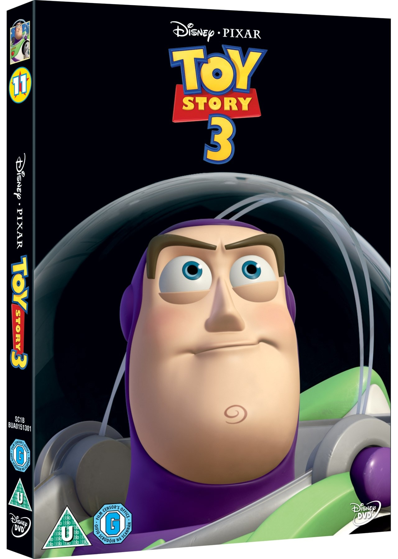 Toy Story 3 - 2