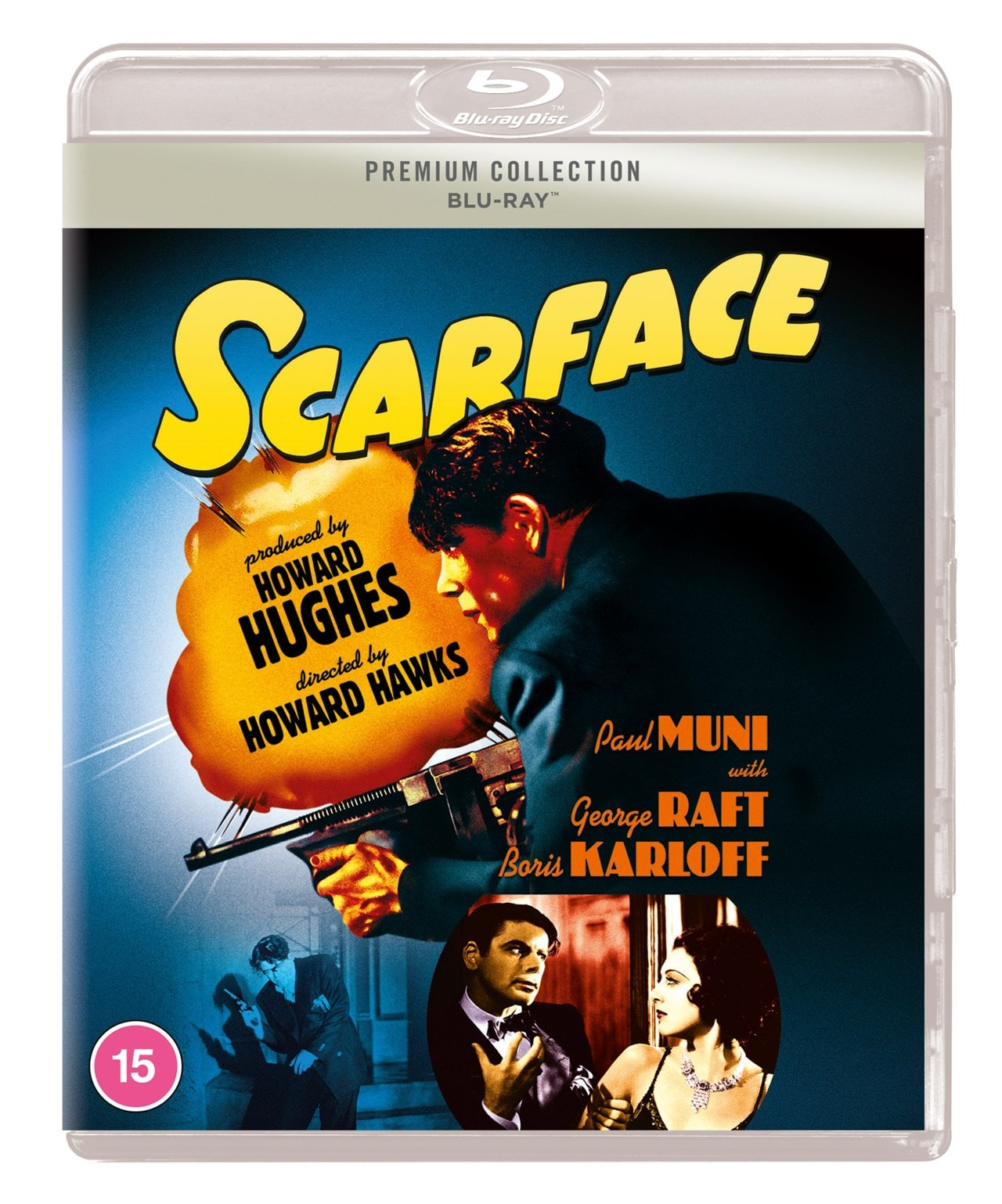 Scarface (hmv Exclusive) - The Premium Collection - 2