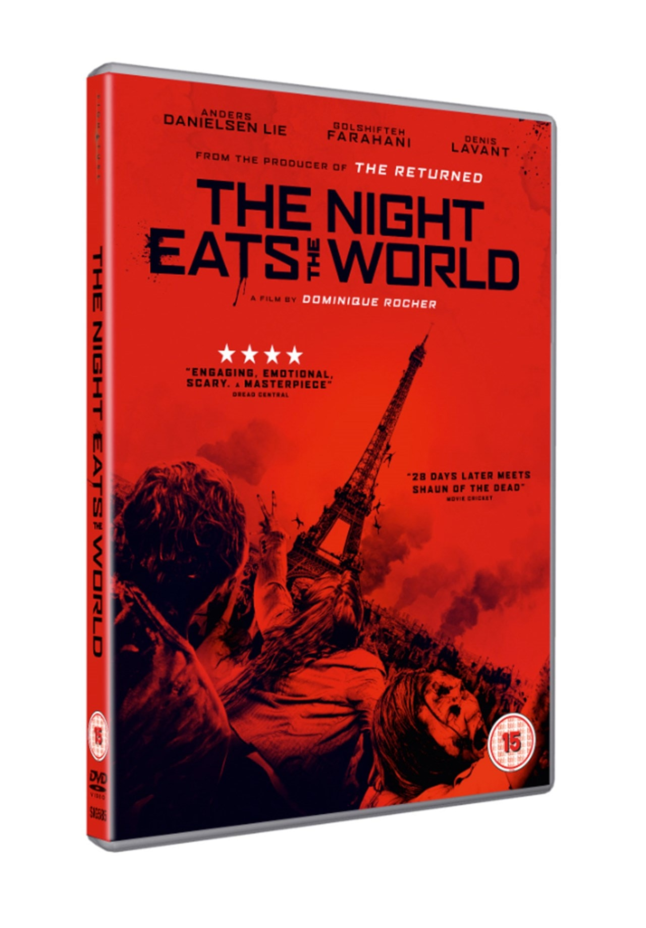 The Night Eats the World - 2