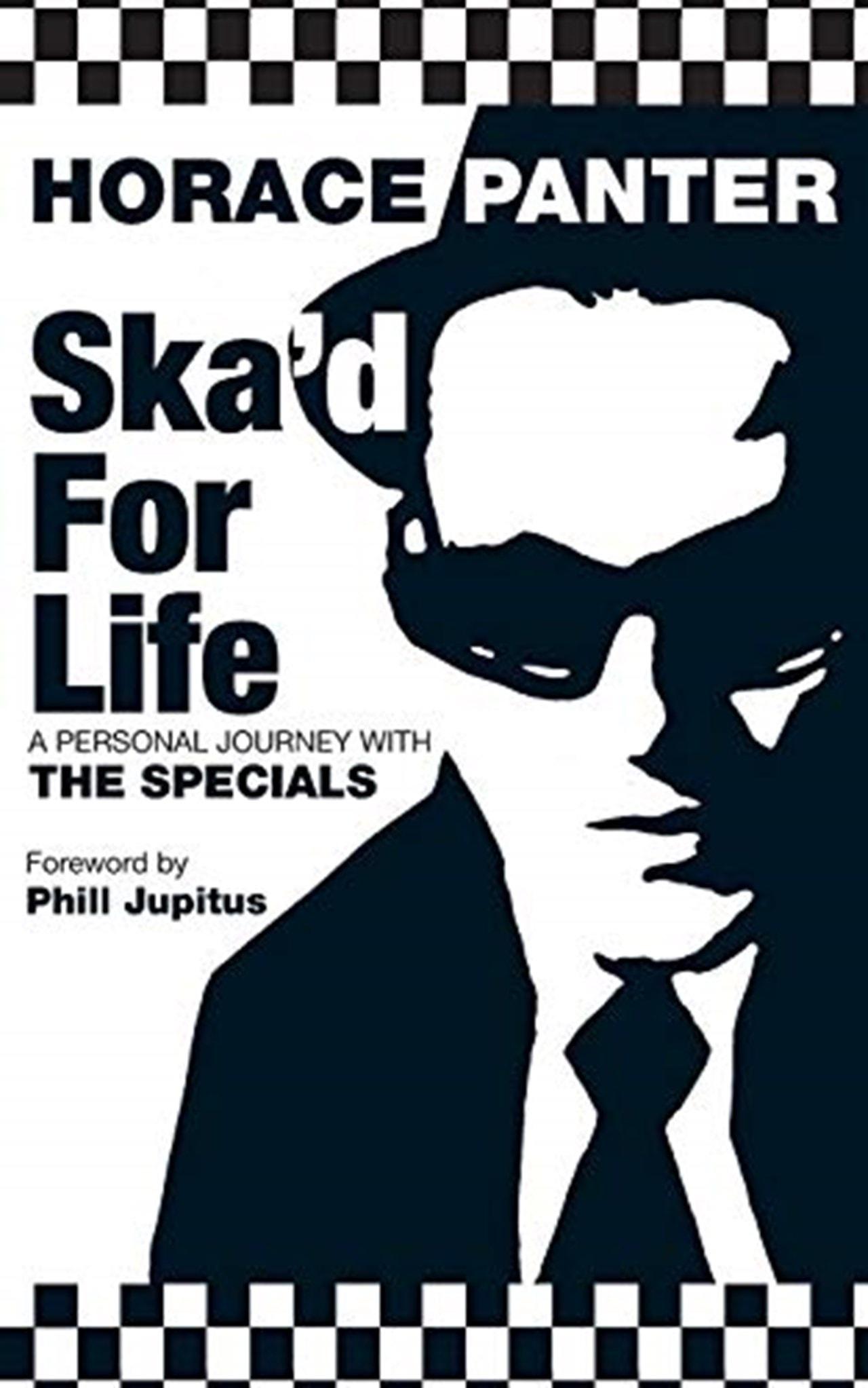 Ska'd For Life - 1