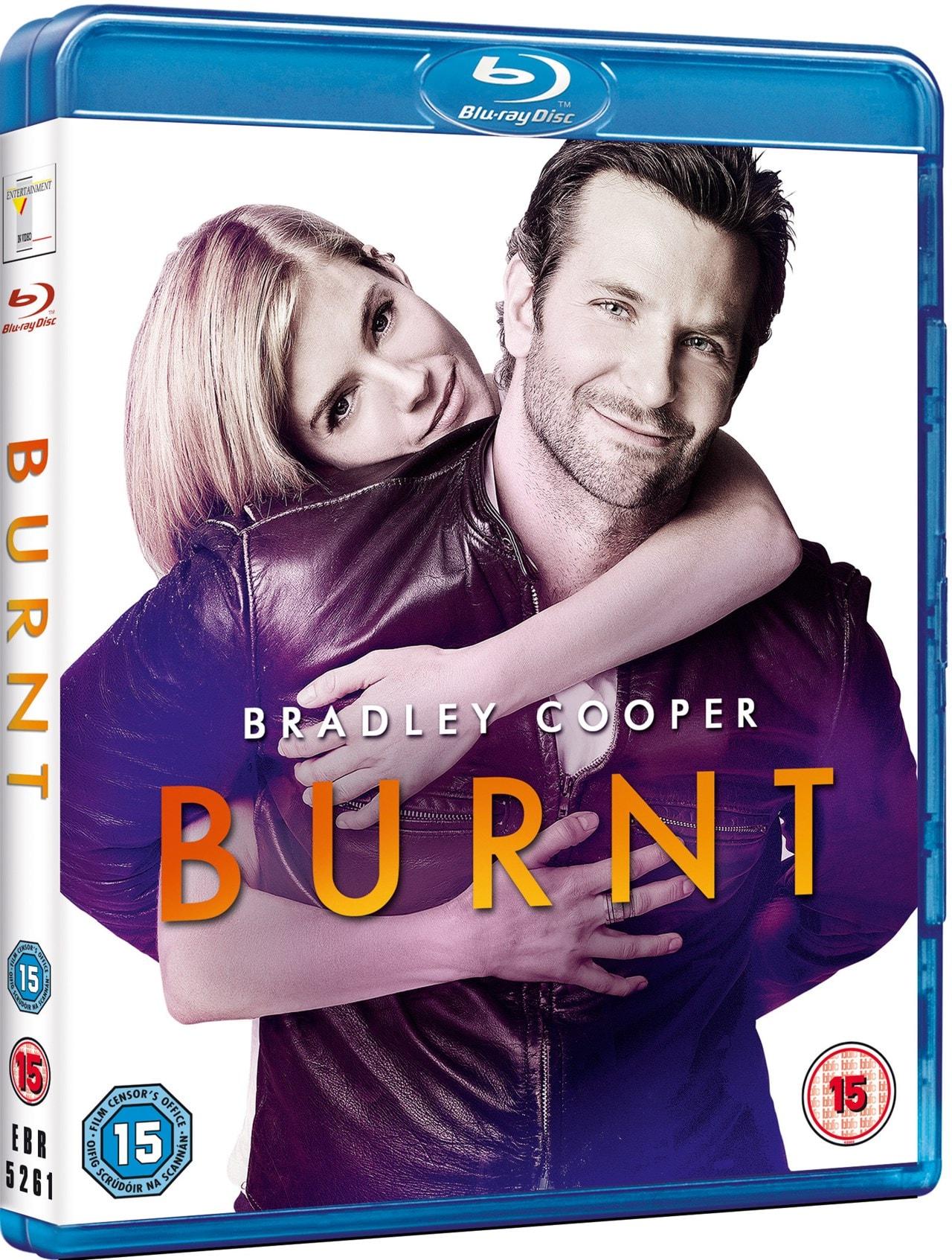 Burnt - 2