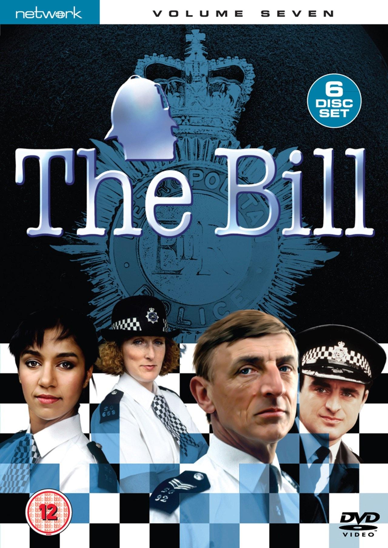 The Bill: Volume 7 - 1