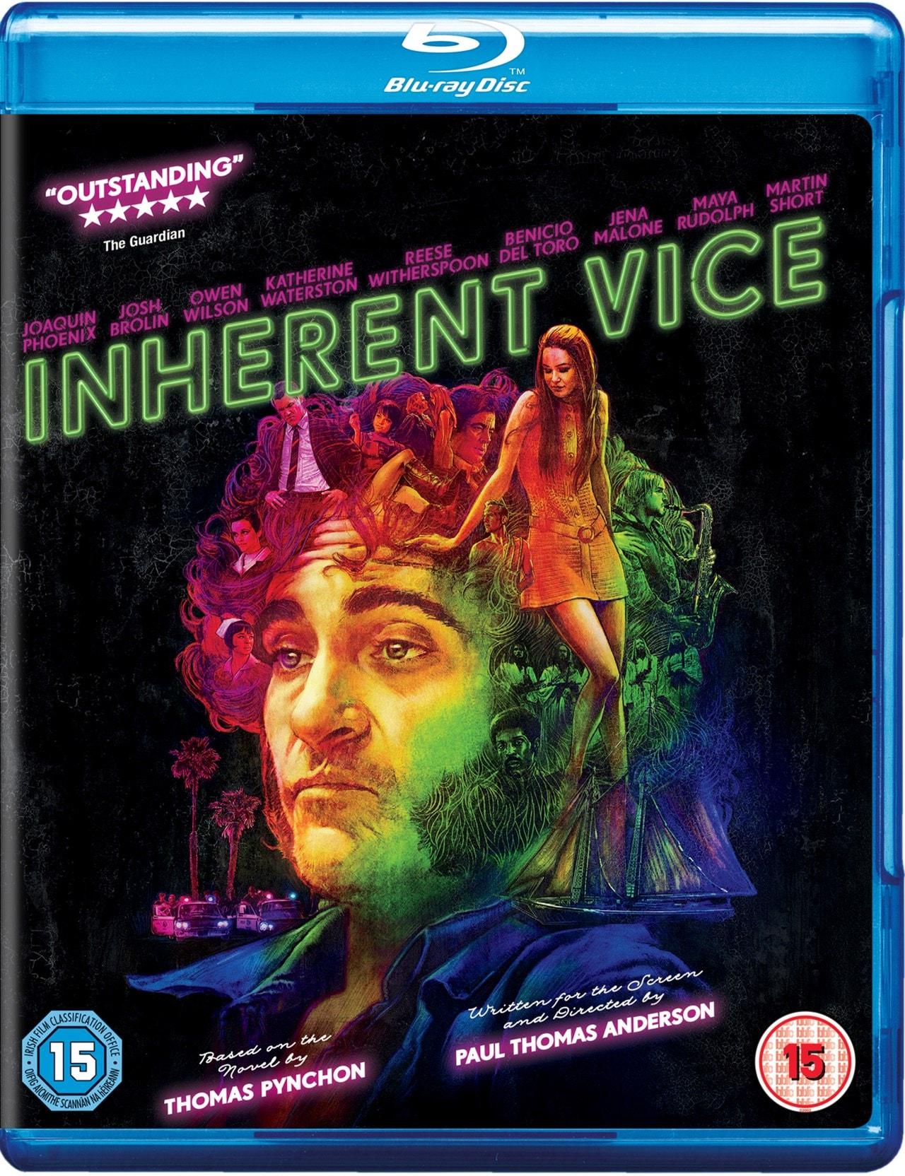 Inherent Vice - 1
