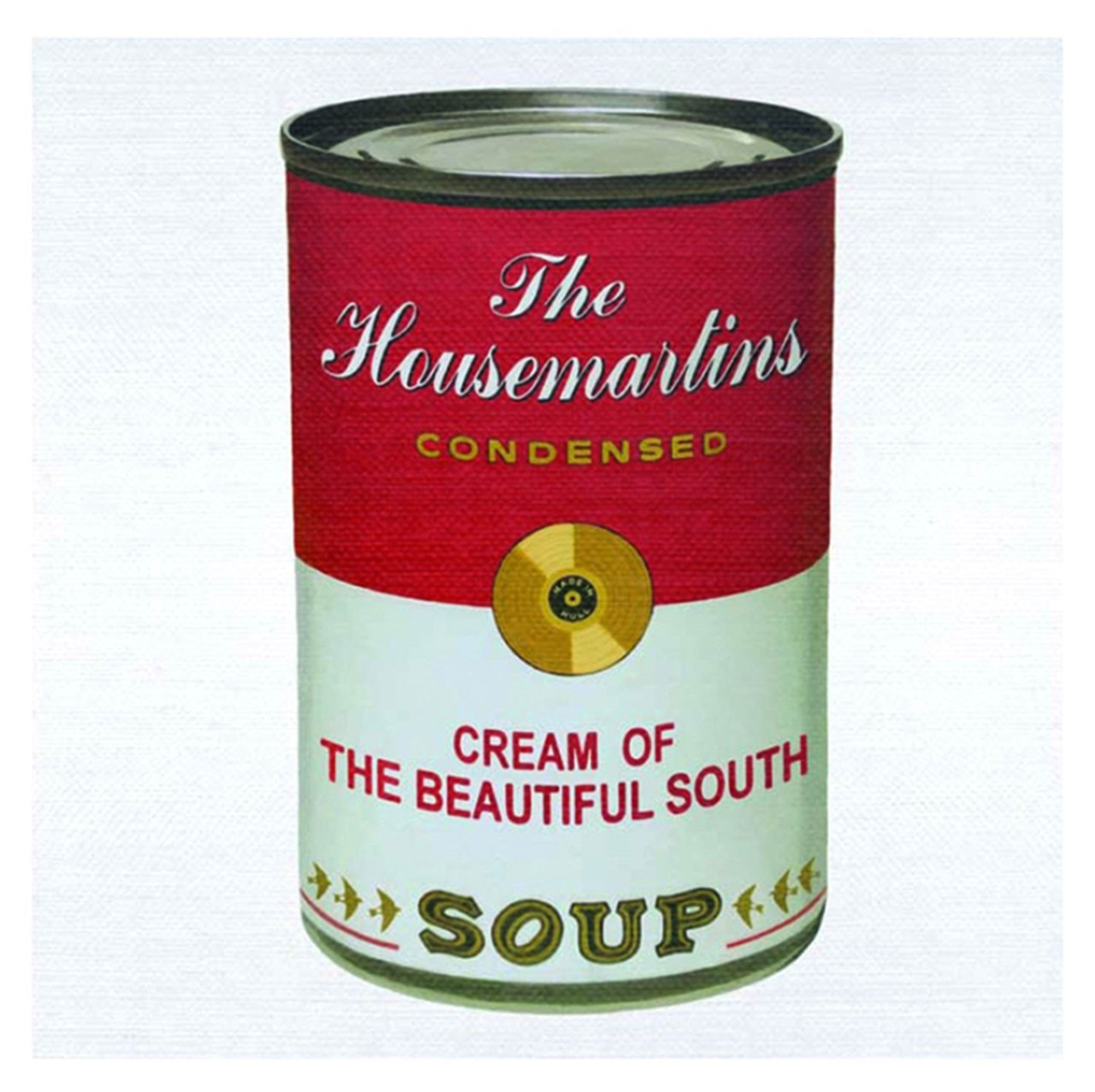Soup: The Best of the Beautiful South & the Housemartins - 1