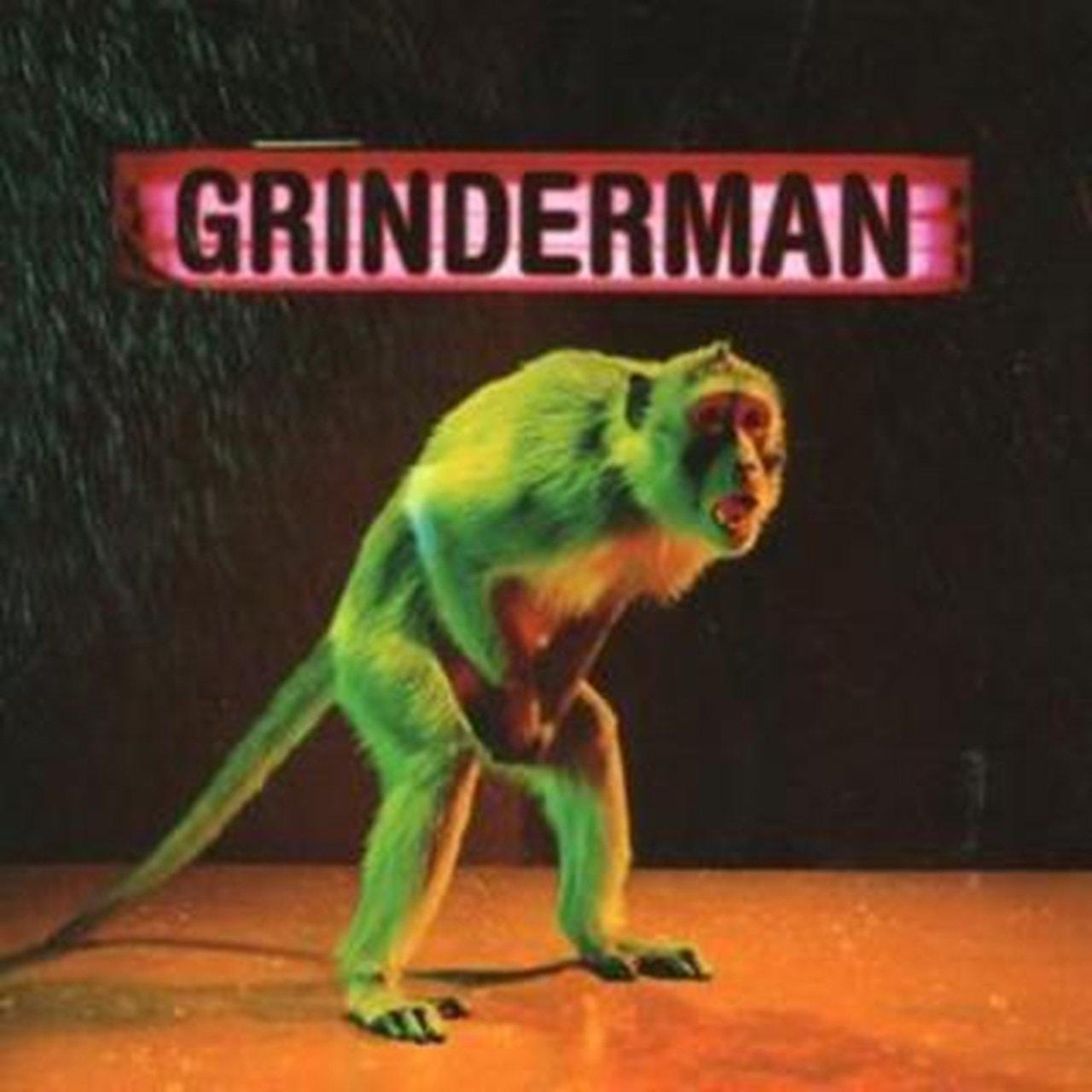 Grinderman - 1