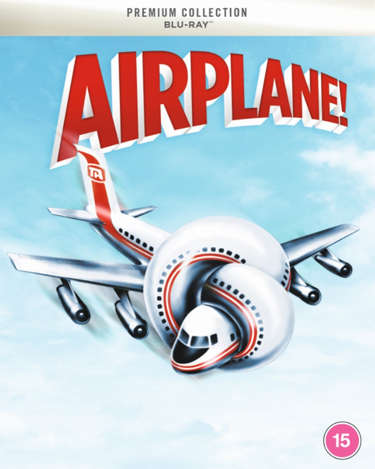 Airplane! (hmv Exclusive) - The Premium Collection - 2