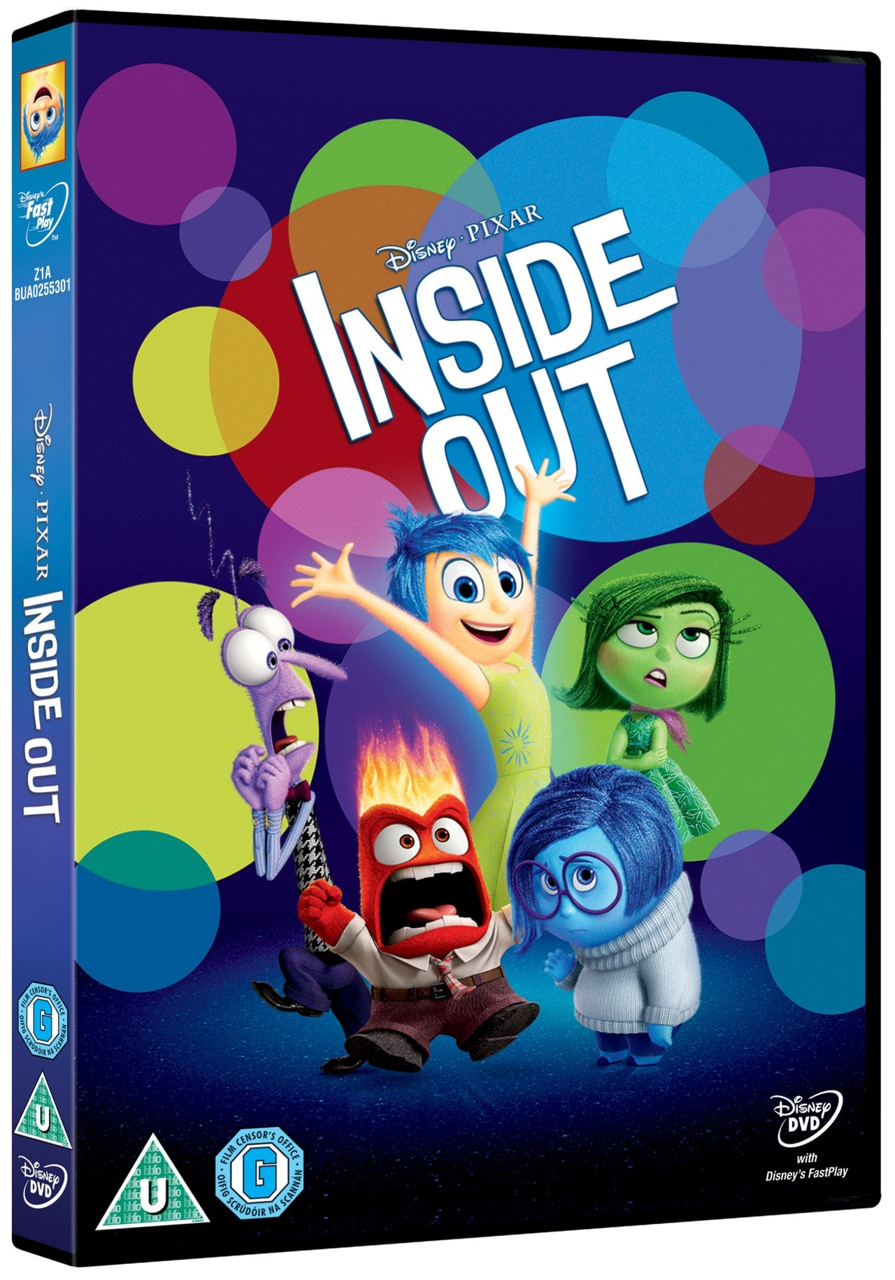 Inside Out - 4