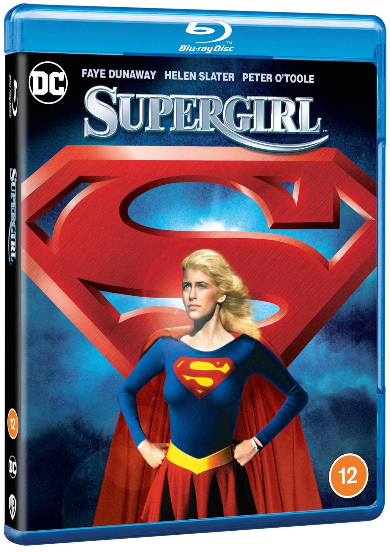 Supergirl - 2